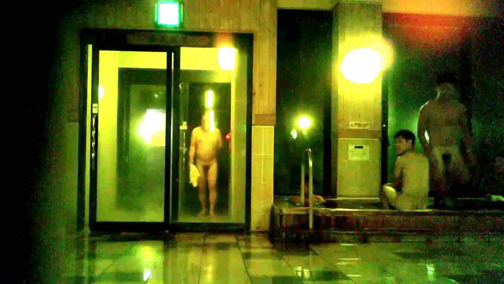 行くぜ!がっつり男風呂!Vol.25 男天国 | イケメンのsex  107pic 40