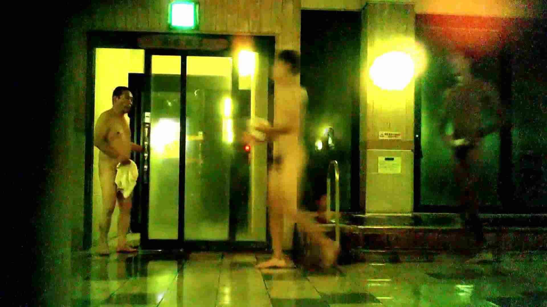 行くぜ!がっつり男風呂!Vol.25 男天国 | イケメンのsex  107pic 43