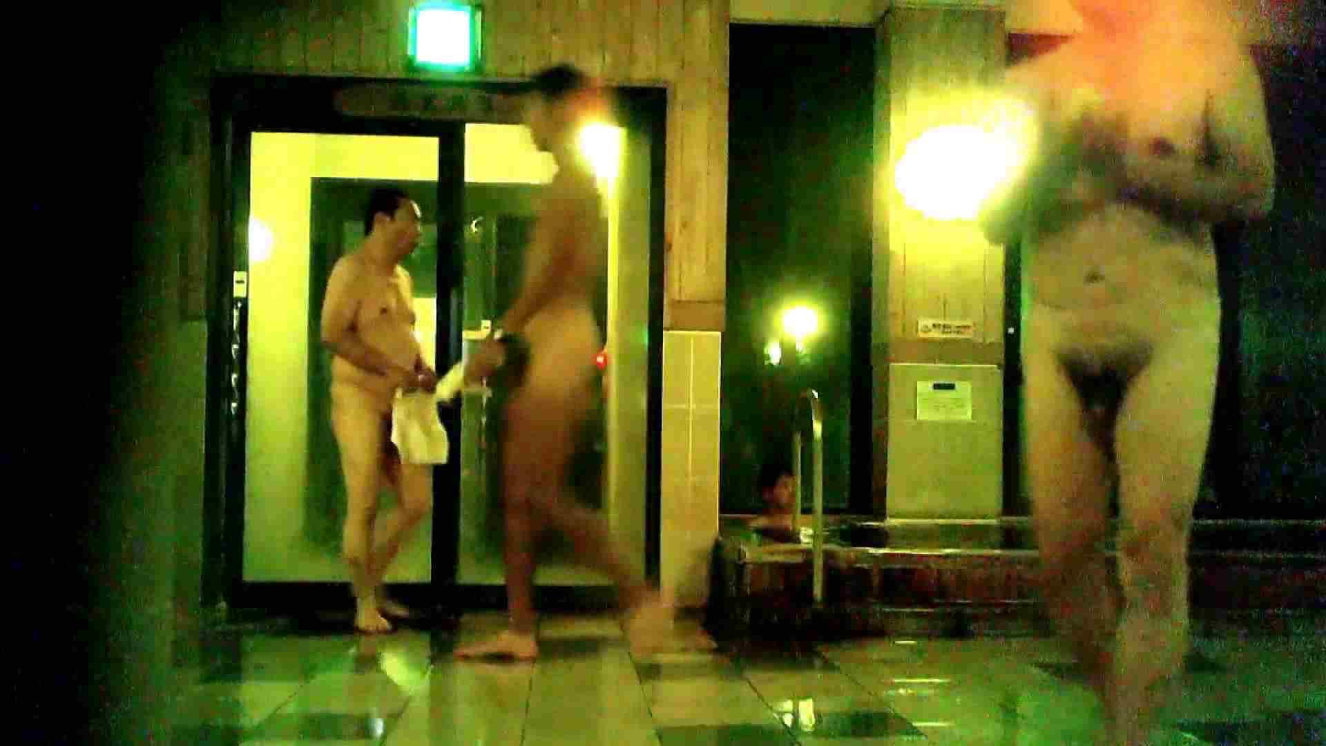 行くぜ!がっつり男風呂!Vol.25 男天国 | イケメンのsex  107pic 44