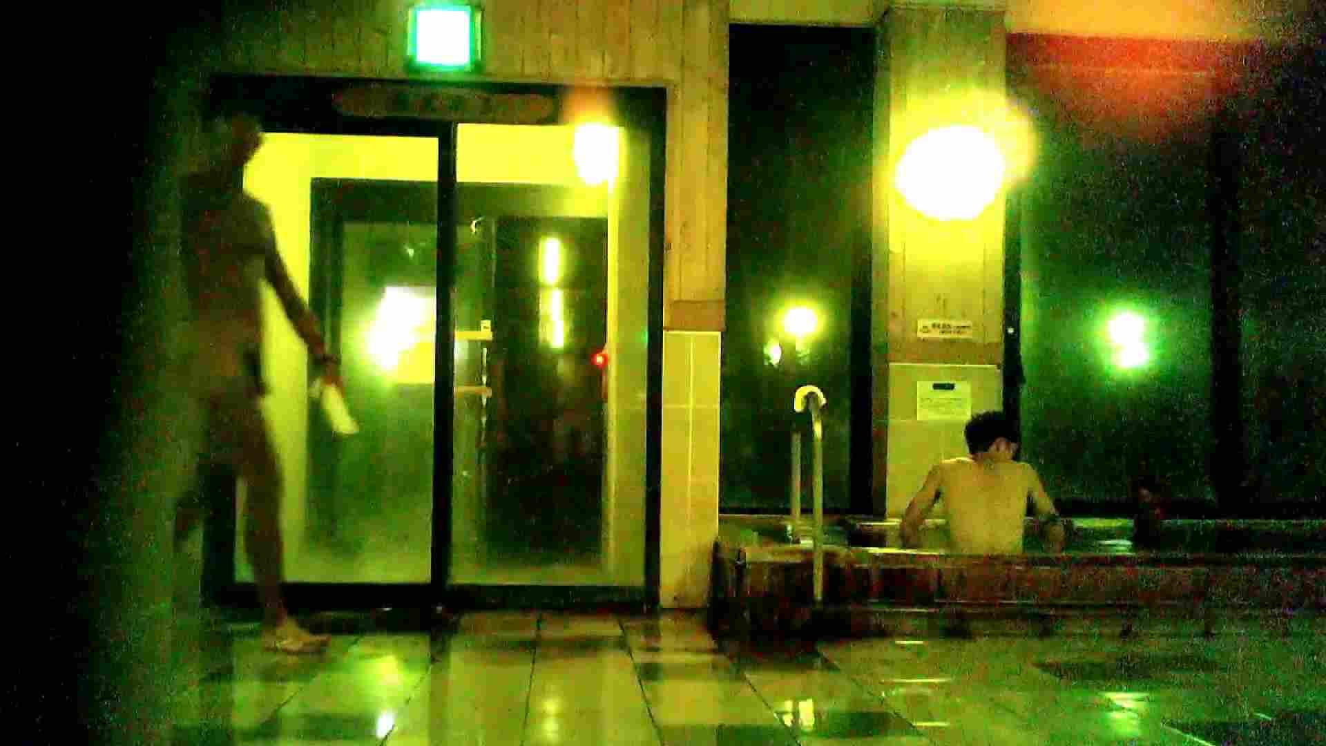行くぜ!がっつり男風呂!Vol.25 男天国 | イケメンのsex  107pic 45