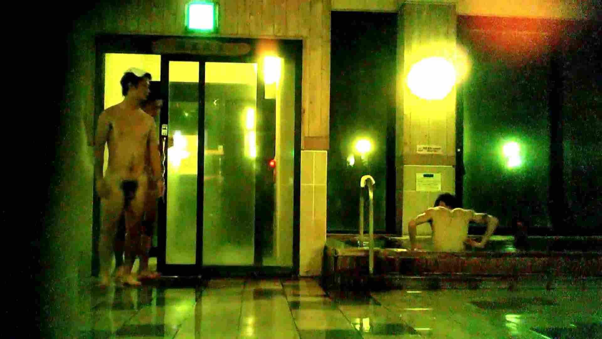 行くぜ!がっつり男風呂!Vol.25 男天国 | イケメンのsex  107pic 49