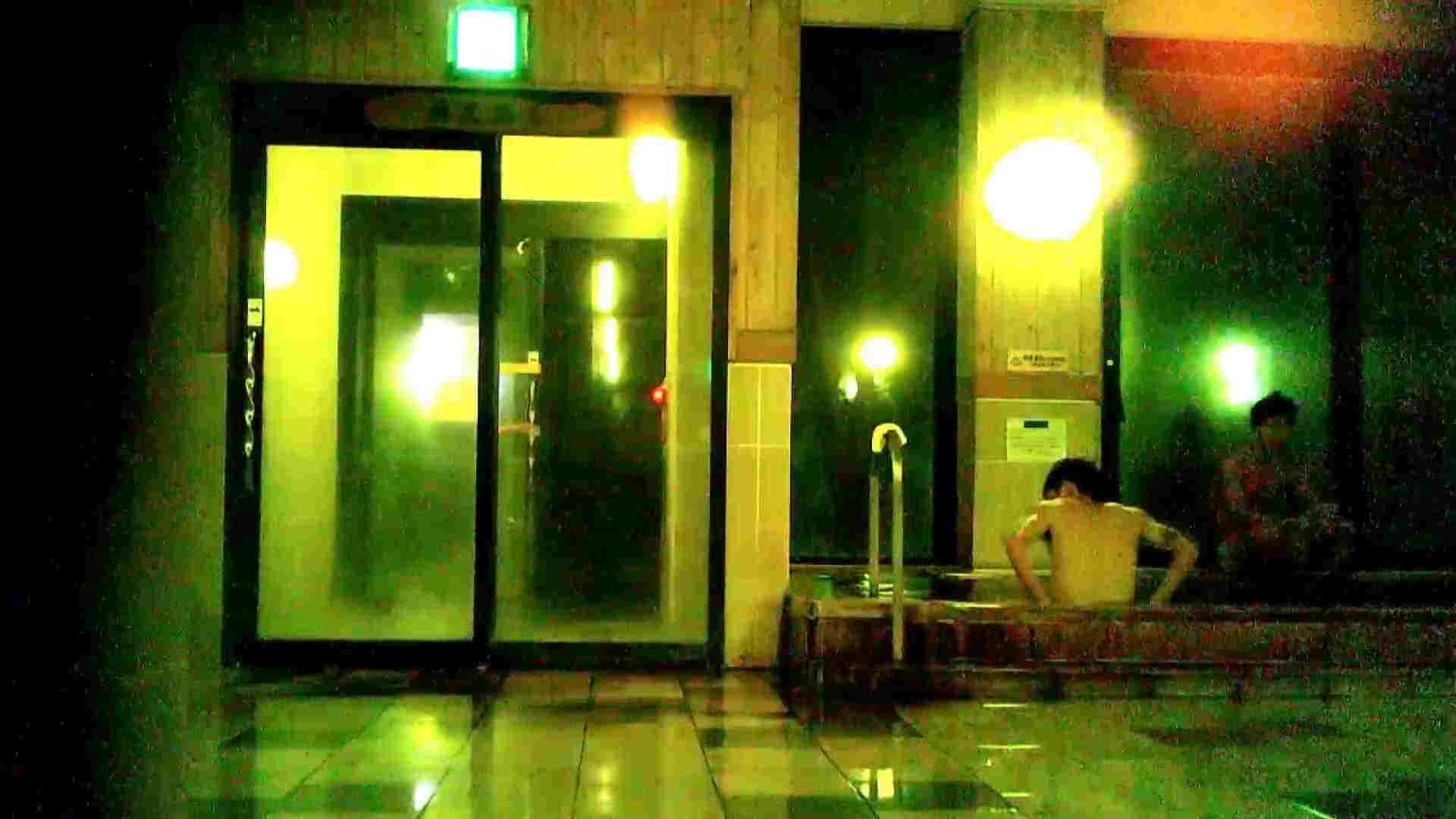 行くぜ!がっつり男風呂!Vol.25 男天国 | イケメンのsex  107pic 65
