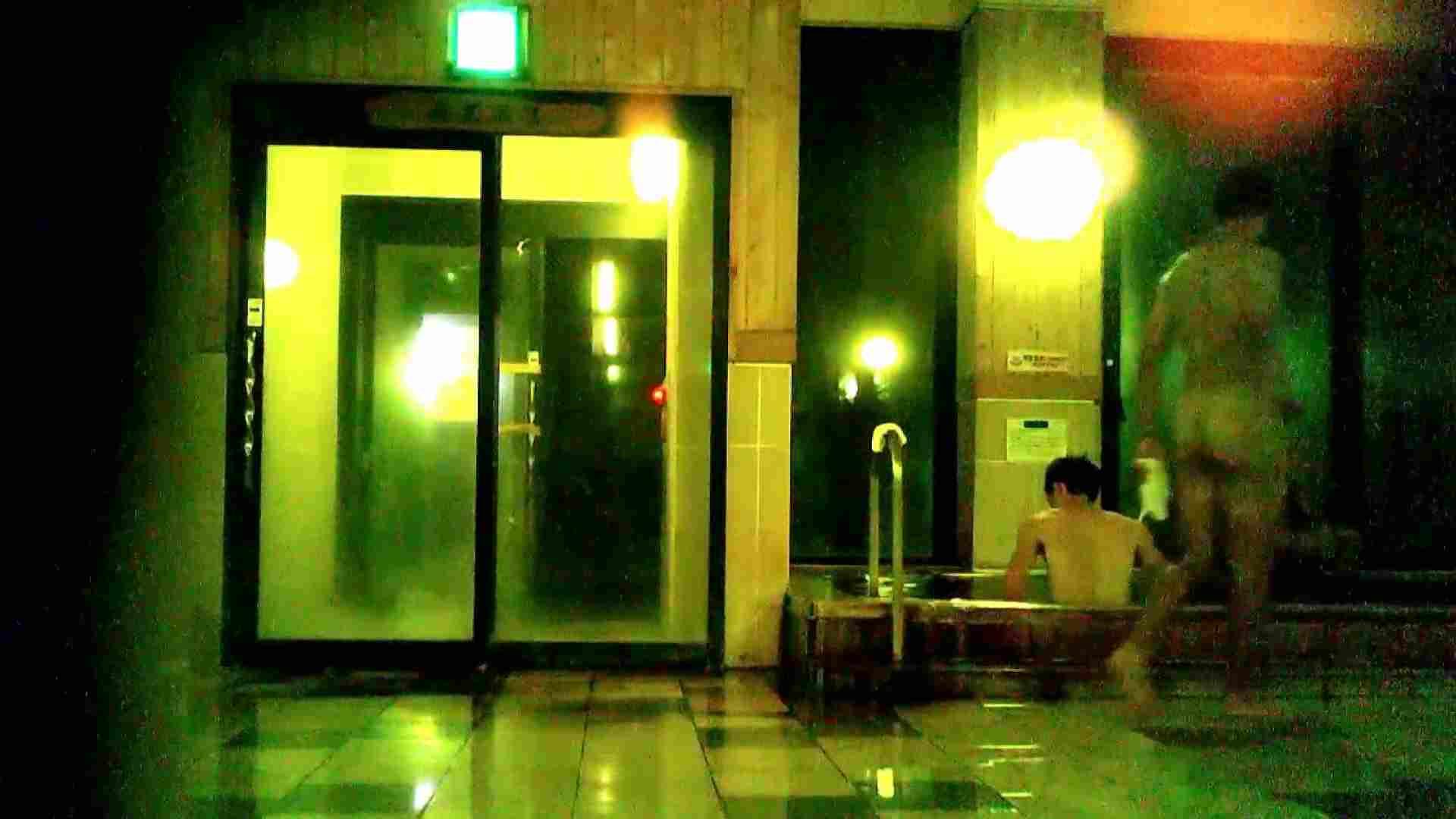 行くぜ!がっつり男風呂!Vol.25 男天国 | イケメンのsex  107pic 70