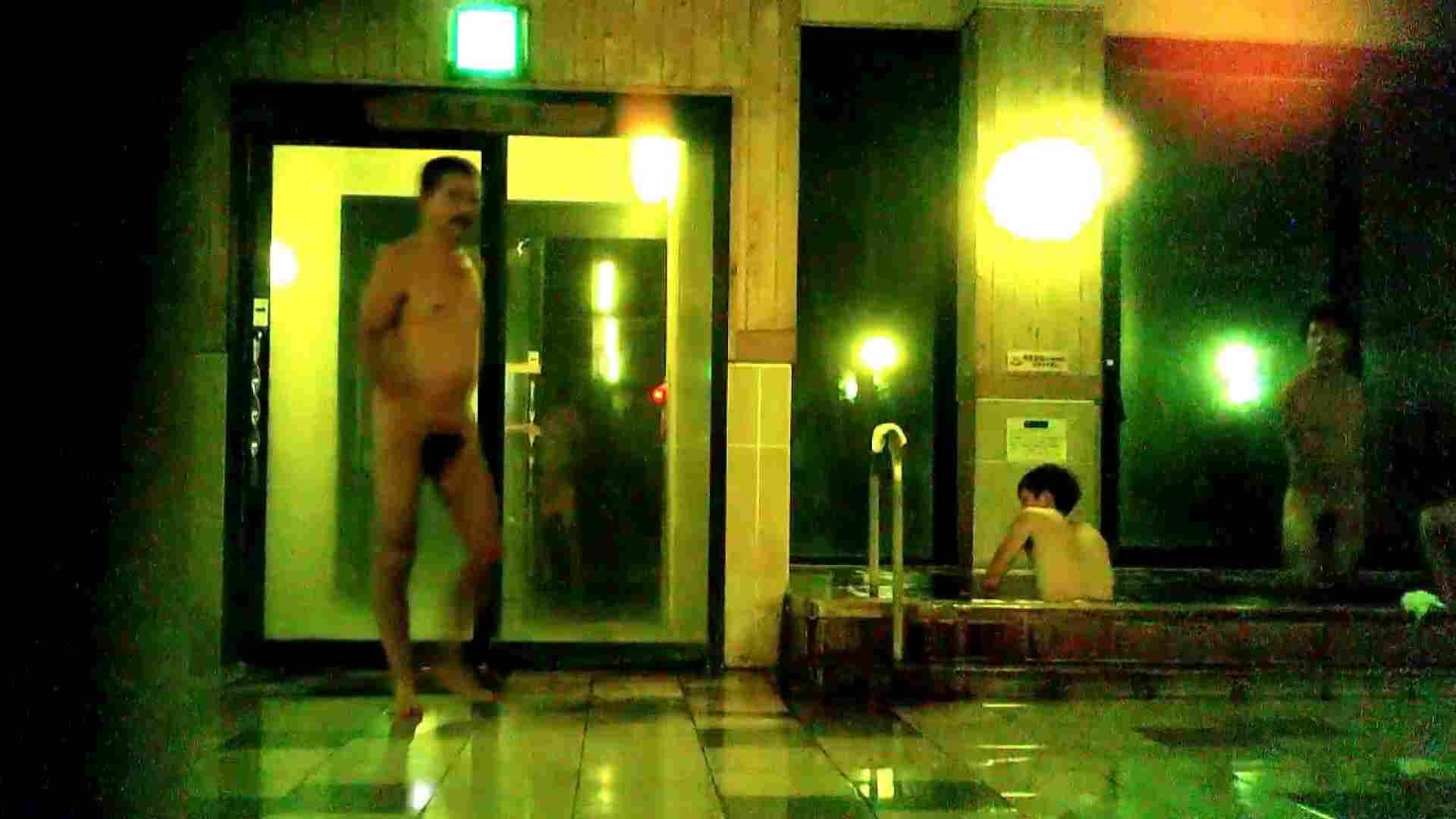 行くぜ!がっつり男風呂!Vol.25 男天国 | イケメンのsex  107pic 80