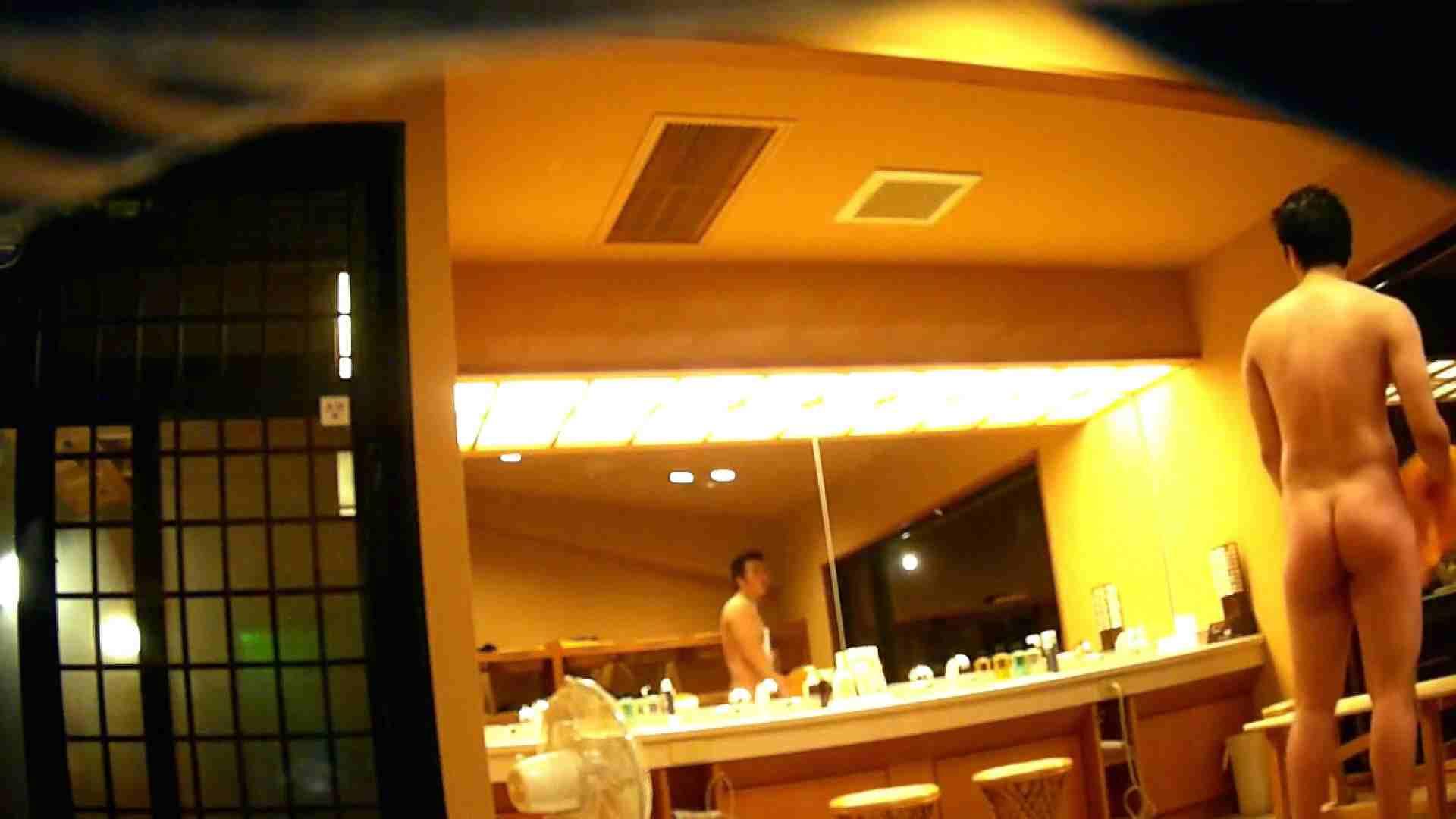 行くぜ!がっつり男風呂!Vol.26 裸   イケメンのsex  95pic 52