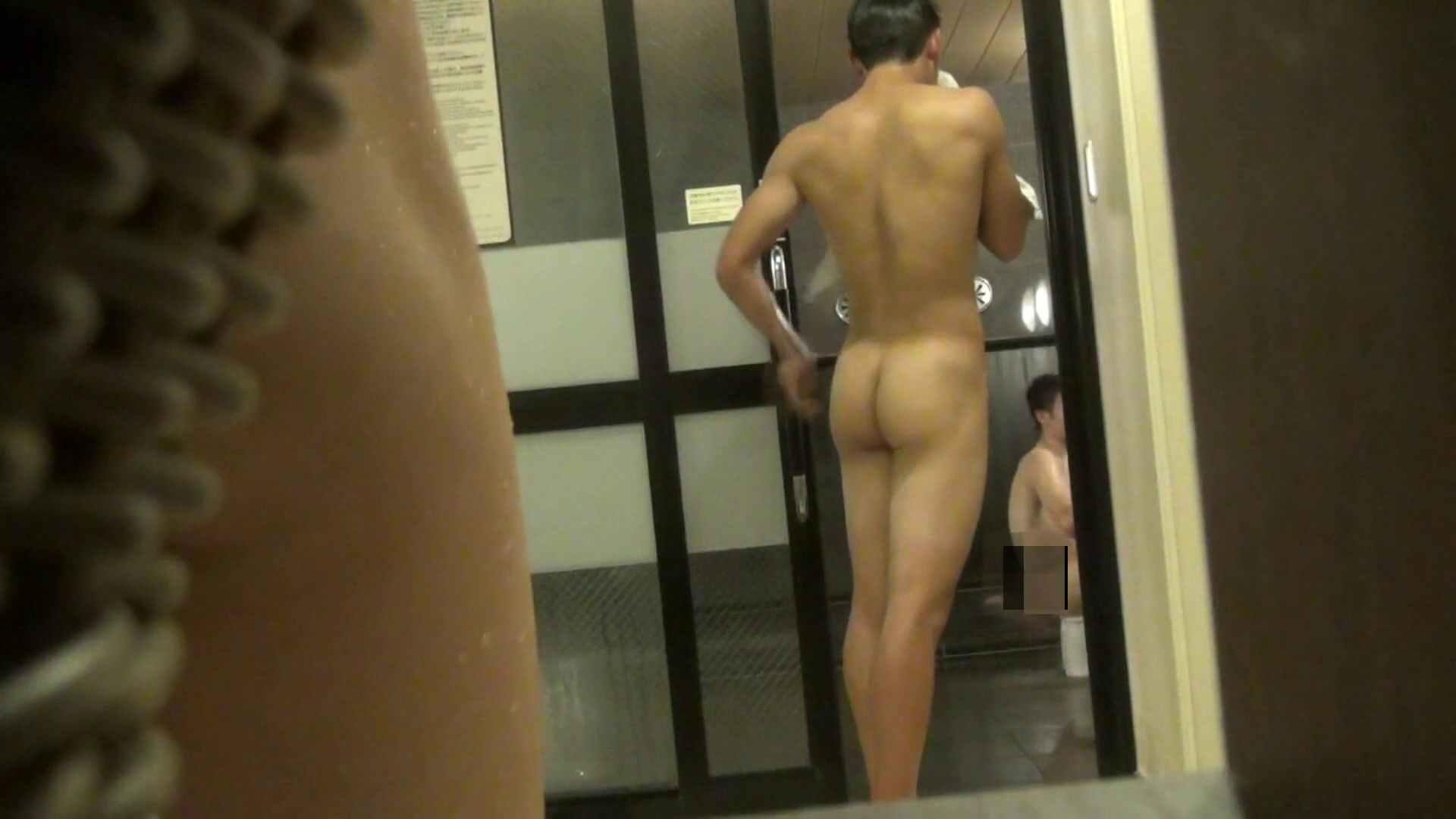 行くぜ!がっつり男風呂!Vol.31 裸 | 男天国  88pic 26