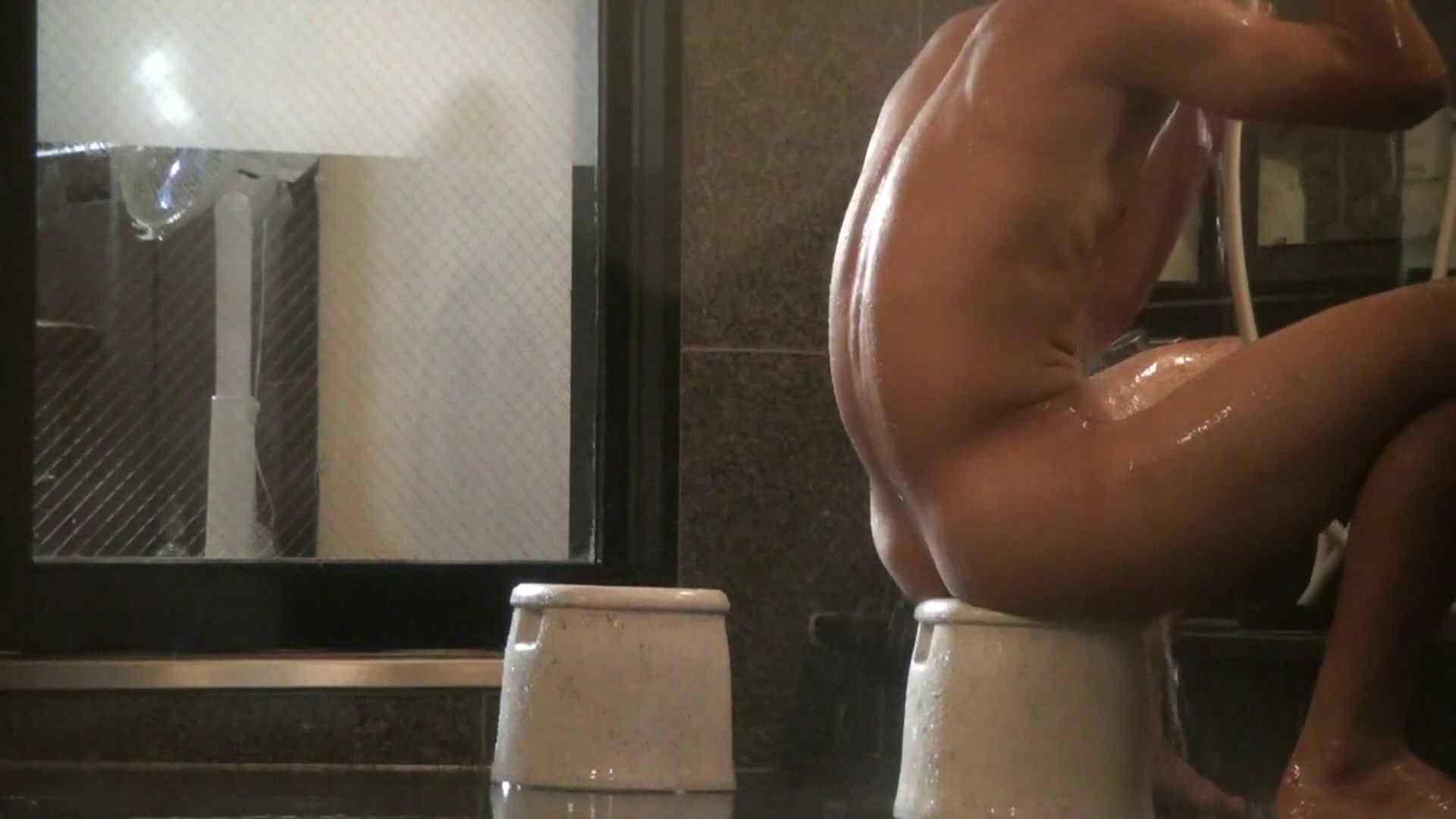 行くぜ!がっつり男風呂!Vol.32 男天国 | イケメンのsex  73pic 5