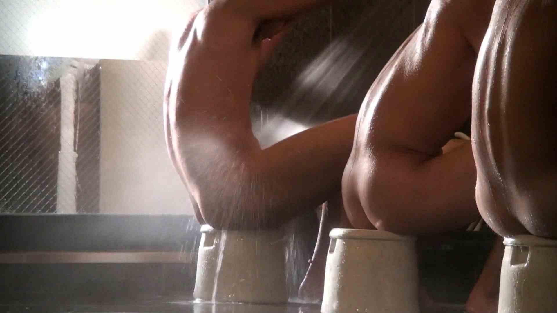 行くぜ!がっつり男風呂!Vol.32 男天国 | イケメンのsex  73pic 21