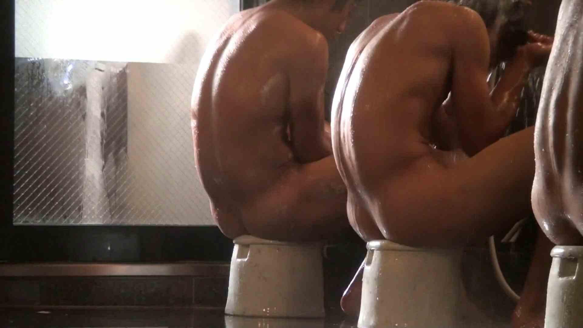 行くぜ!がっつり男風呂!Vol.32 男天国 | イケメンのsex  73pic 52