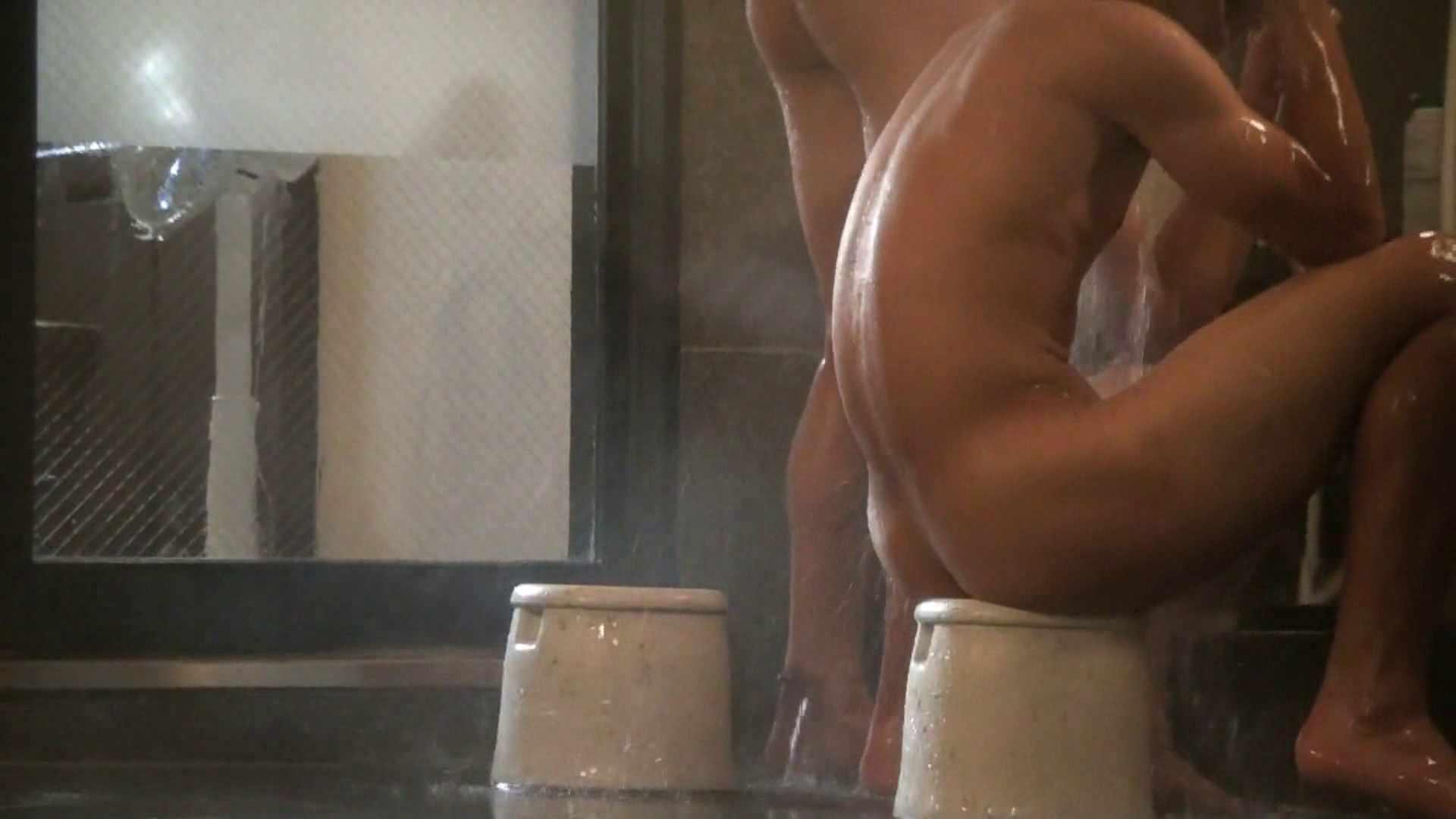 行くぜ!がっつり男風呂!Vol.32 男天国 | イケメンのsex  73pic 73