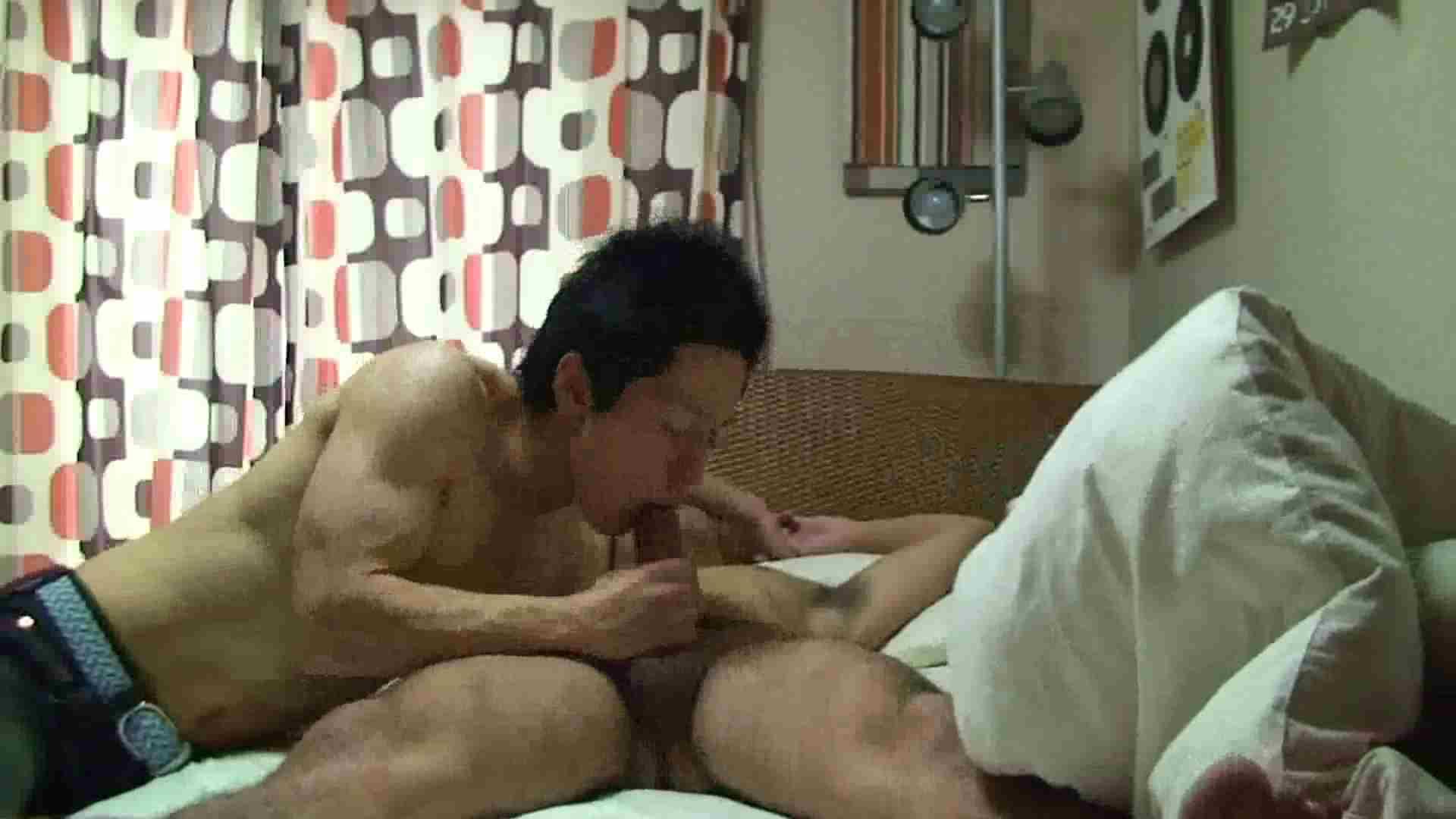 ゲイザーメン動画|流出!ダイくんとノンケくんの秘密の関係VOL.01|ミサイルゲイボーイ