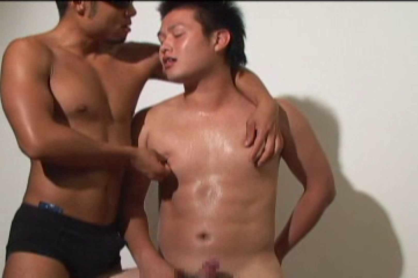 体育会系モッコリ祭り05 ガチムチマッチョ系 | アナル舐め  110pic 44