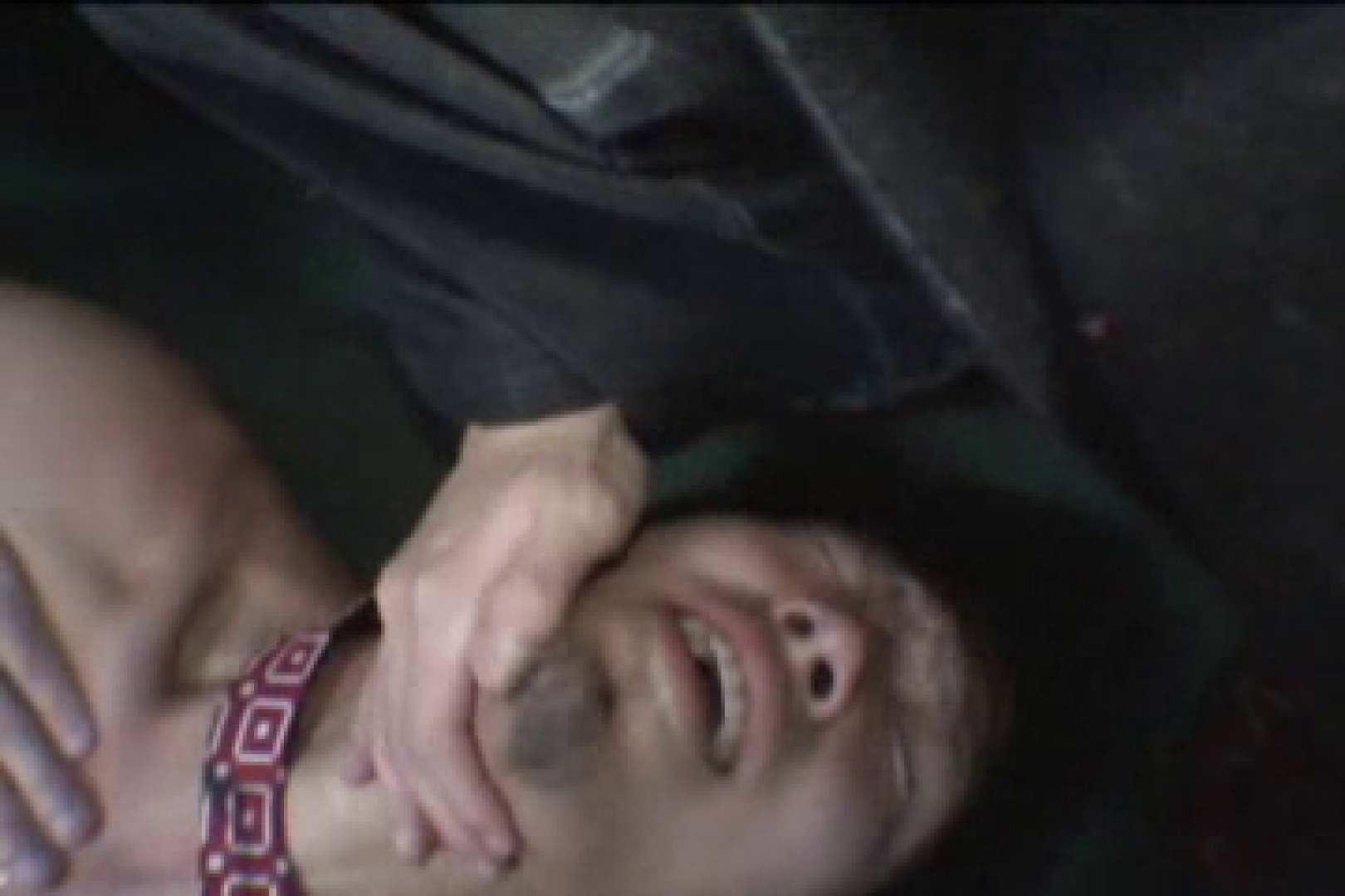 ゲイザーメン動画|えっ!そんなにたくさんでですか?!Vol.05|アナル舐め