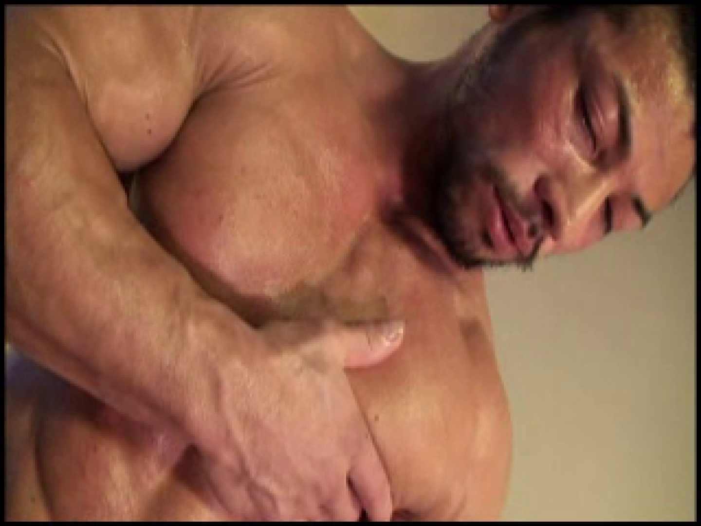 Muscle Club~鍛え抜かれた男達~vol.02 オナニー特集 | 男天国  85pic 22