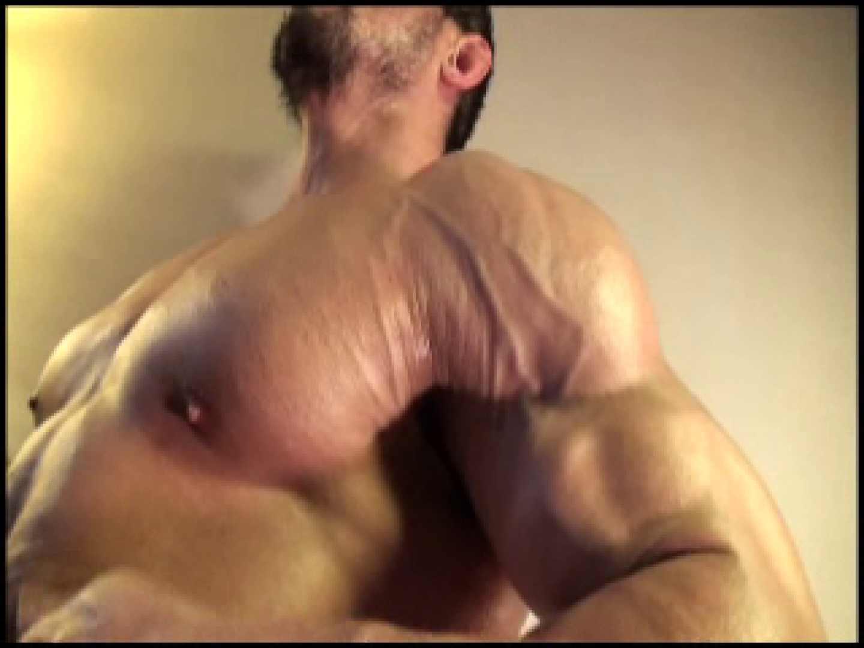 Muscle Club~鍛え抜かれた男達~vol.02 オナニー特集 | 男天国  85pic 30