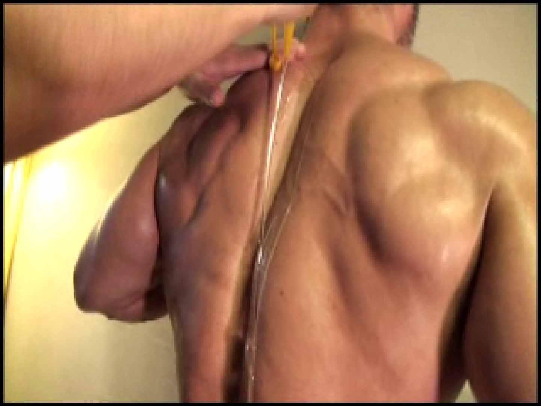 Muscle Club~鍛え抜かれた男達~vol.02 オナニー特集 | 男天国  85pic 42