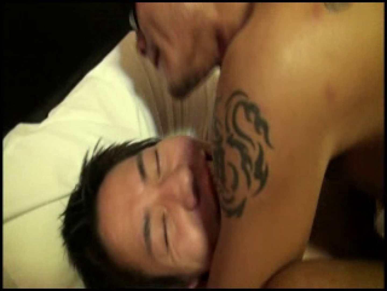 Muscle Club~鍛え抜かれた男達~vol.03 イケメンのsex | 超薄消し  75pic 6
