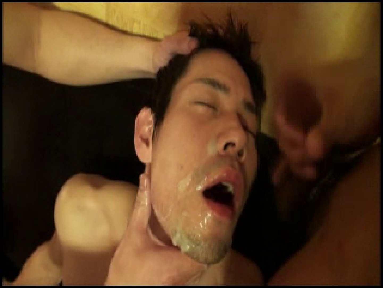 Muscle Club~鍛え抜かれた男達~vol.03 イケメンのsex | 超薄消し  75pic 17
