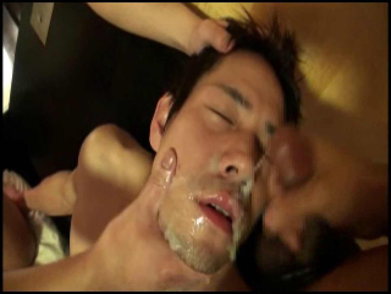 Muscle Club~鍛え抜かれた男達~vol.03 イケメンのsex | 超薄消し  75pic 18
