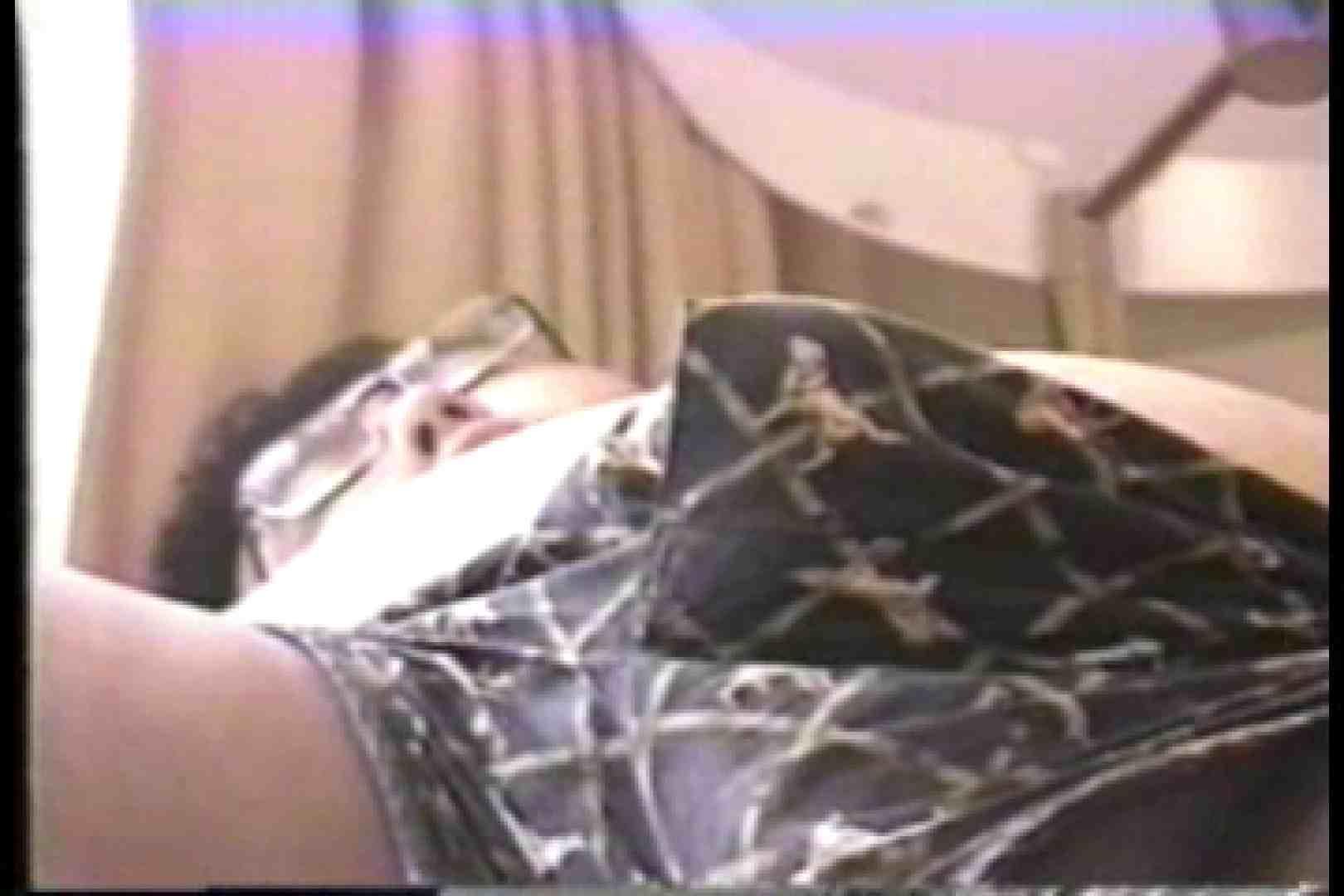 ゲイザーメン動画|太った男じゃダメですか?04|手コキ