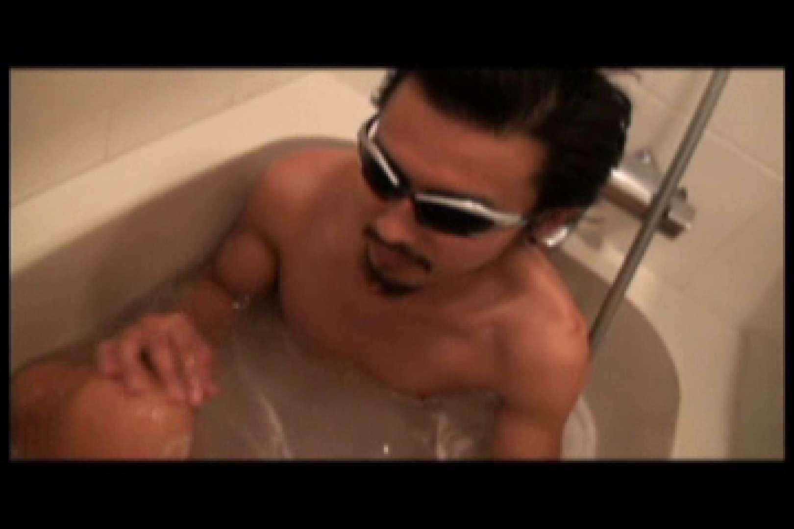 Muscle Goggles fuck!!vol.03 シコシコ   0  100pic 4