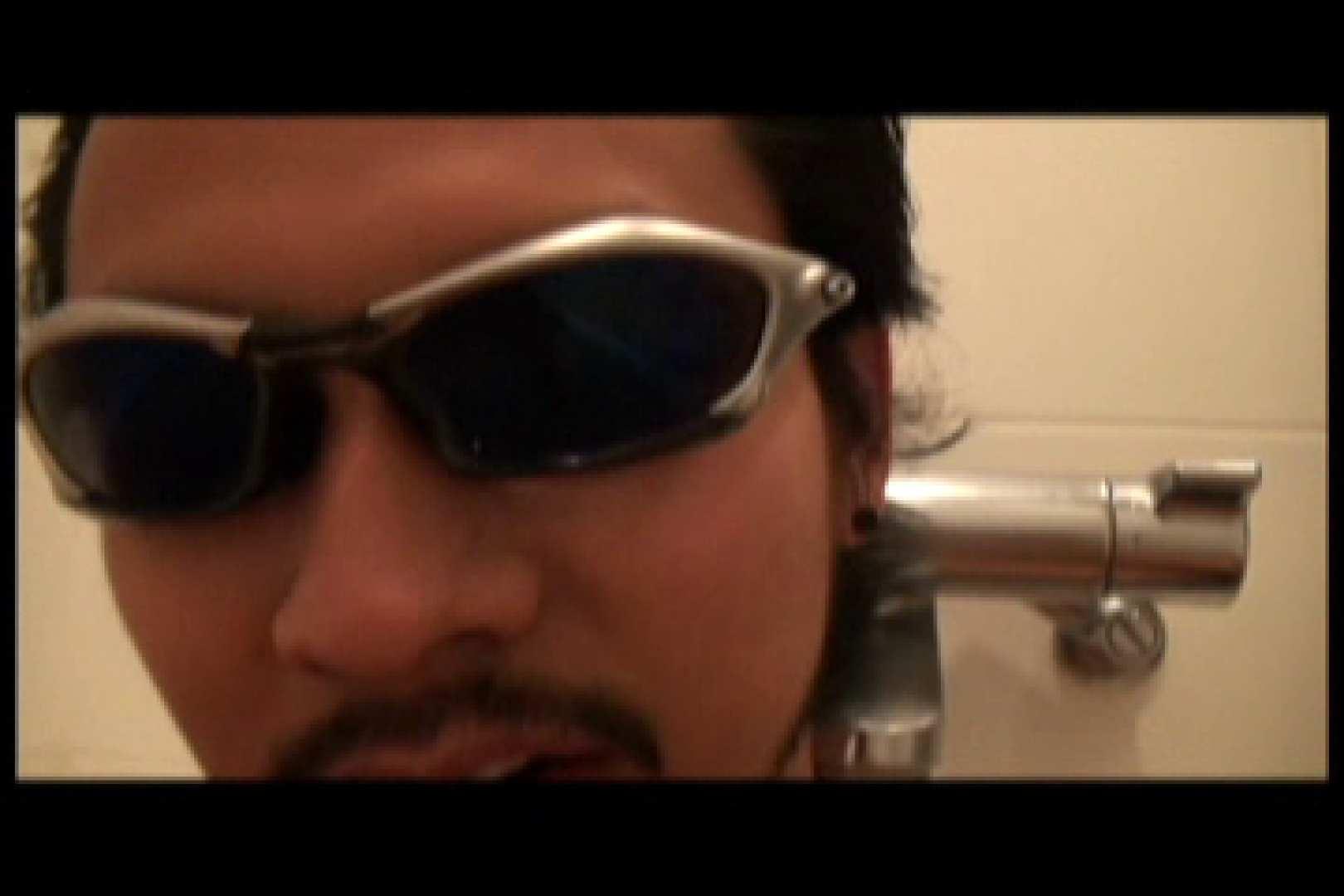 Muscle Goggles fuck!!vol.03 シコシコ   0  100pic 31
