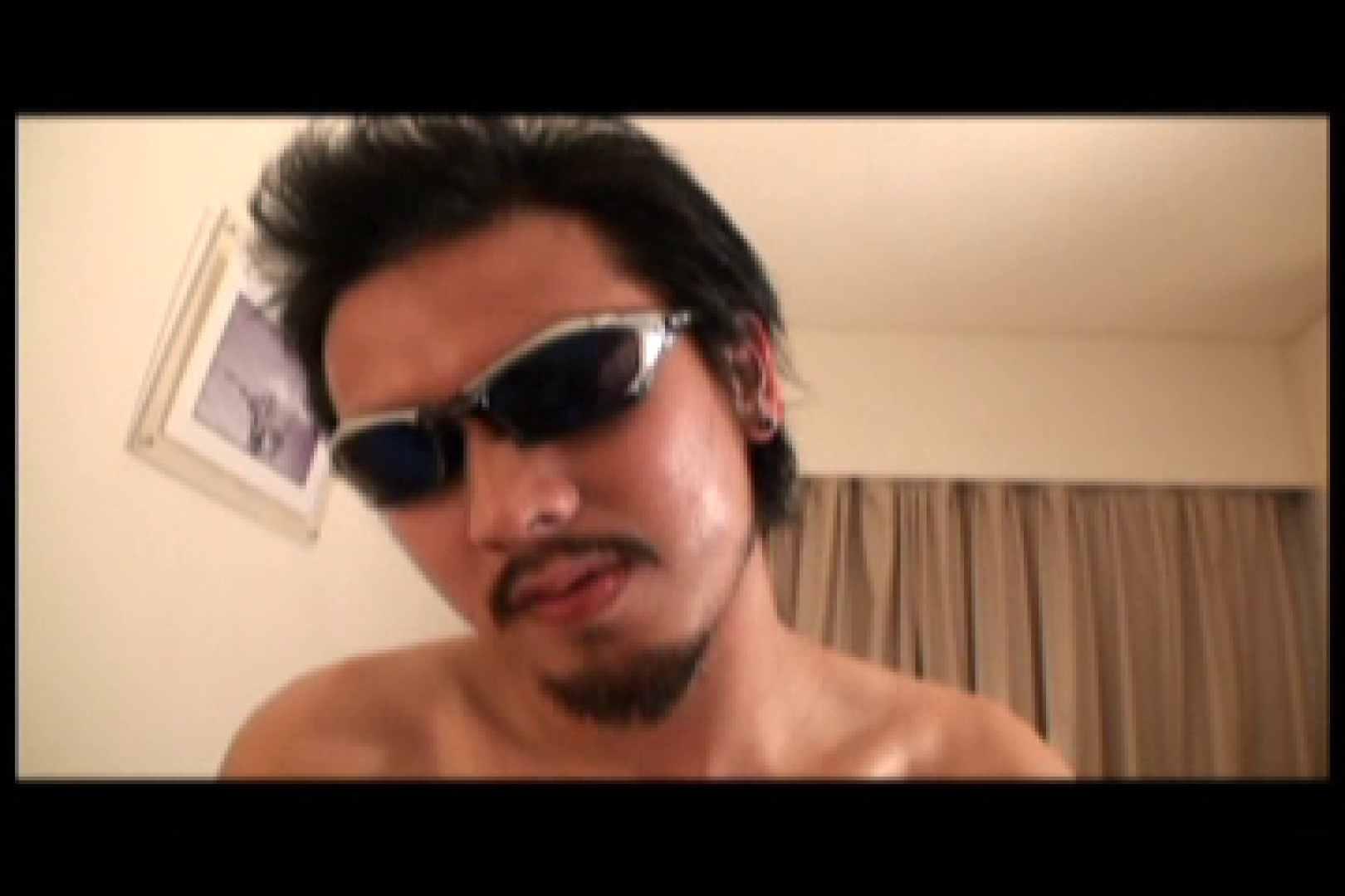 Muscle Goggles fuck!!vol.03 シコシコ   0  100pic 75