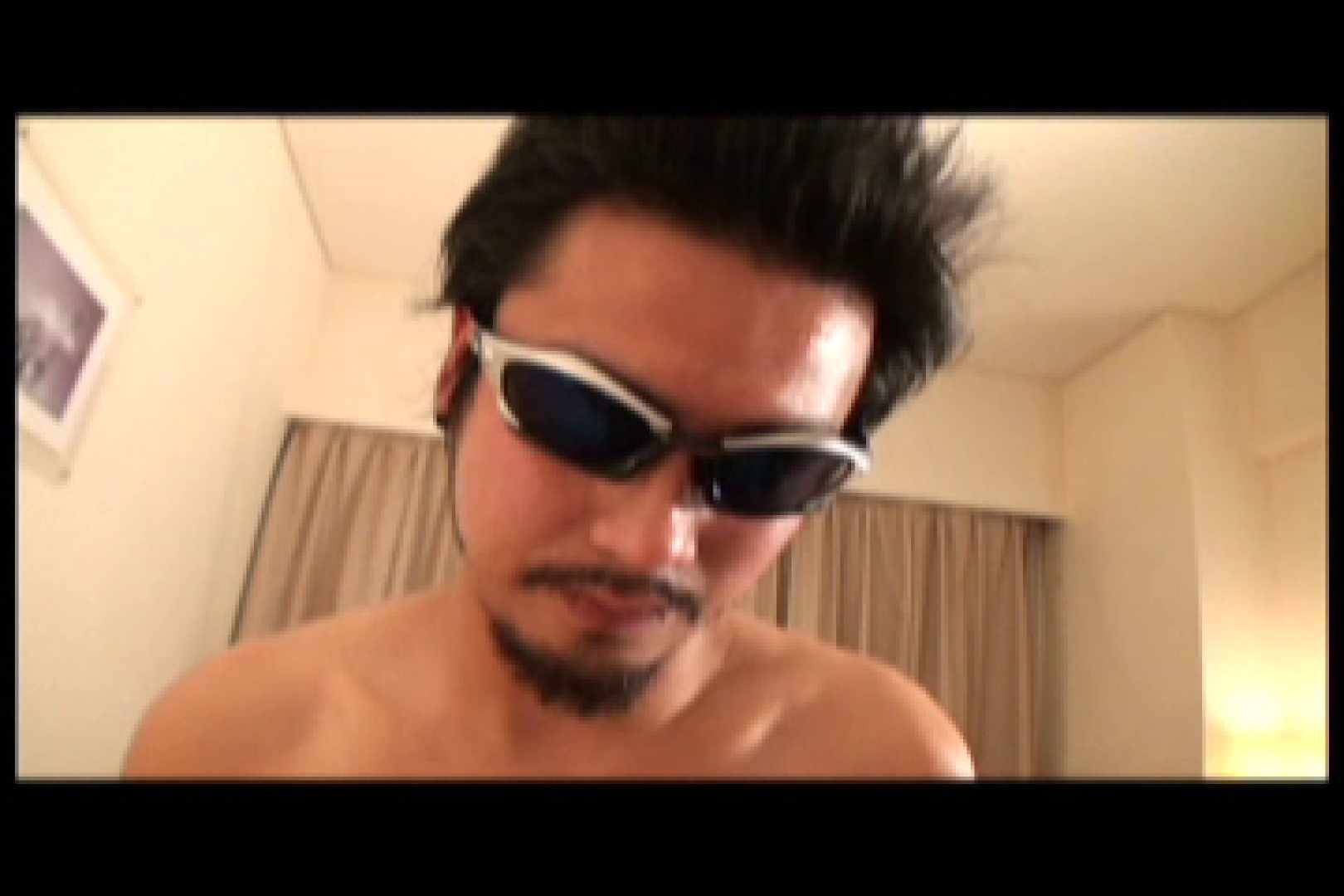 Muscle Goggles fuck!!vol.03 シコシコ   0  100pic 91