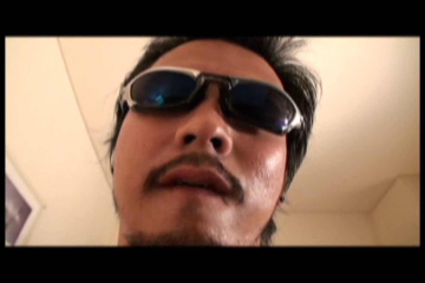 Muscle Goggles fuck!!vol.03 シコシコ   0  100pic 94