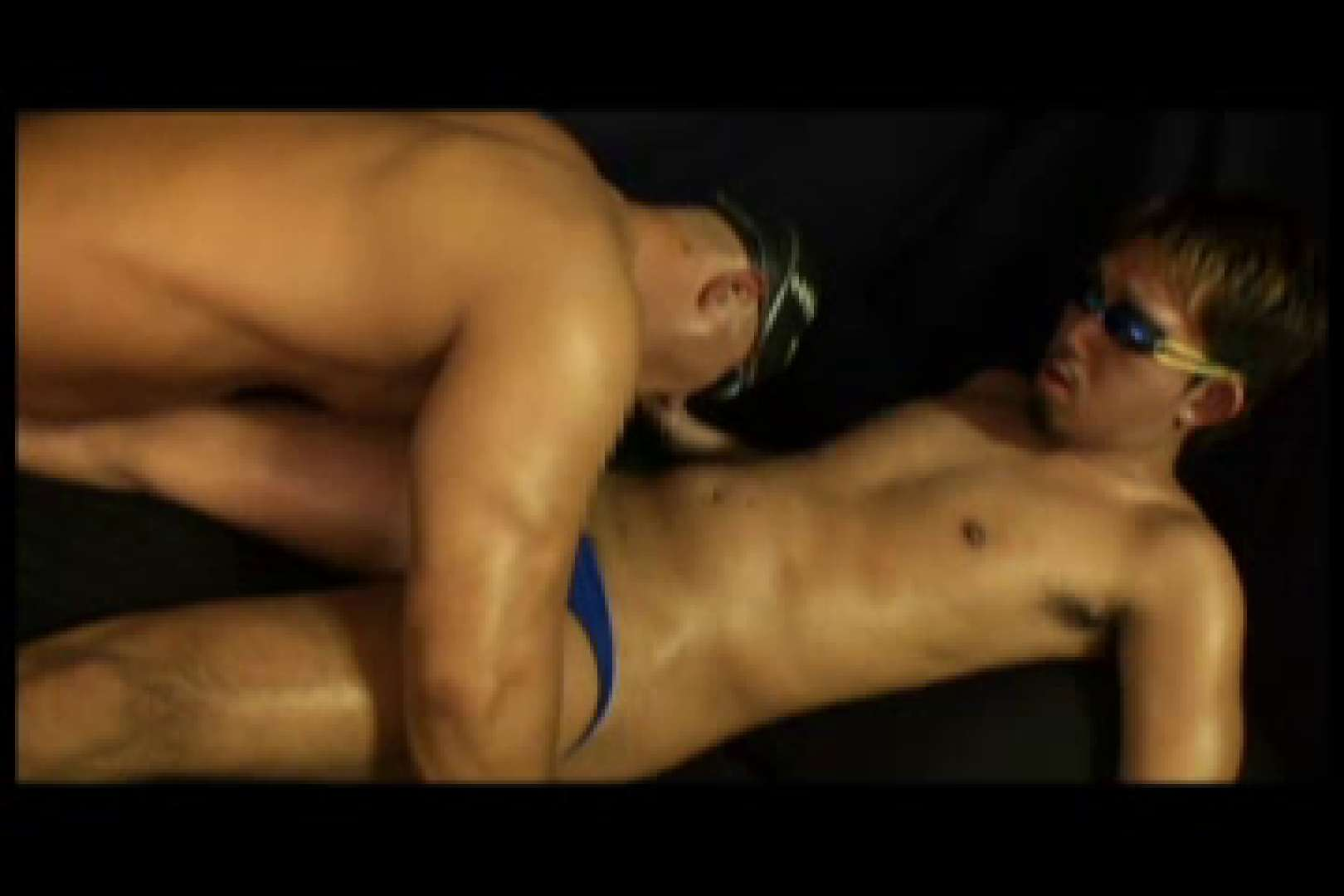 Muscle Goggles fuck!!vol.05 スポーツ系ボーイズ   手コキ  91pic 50