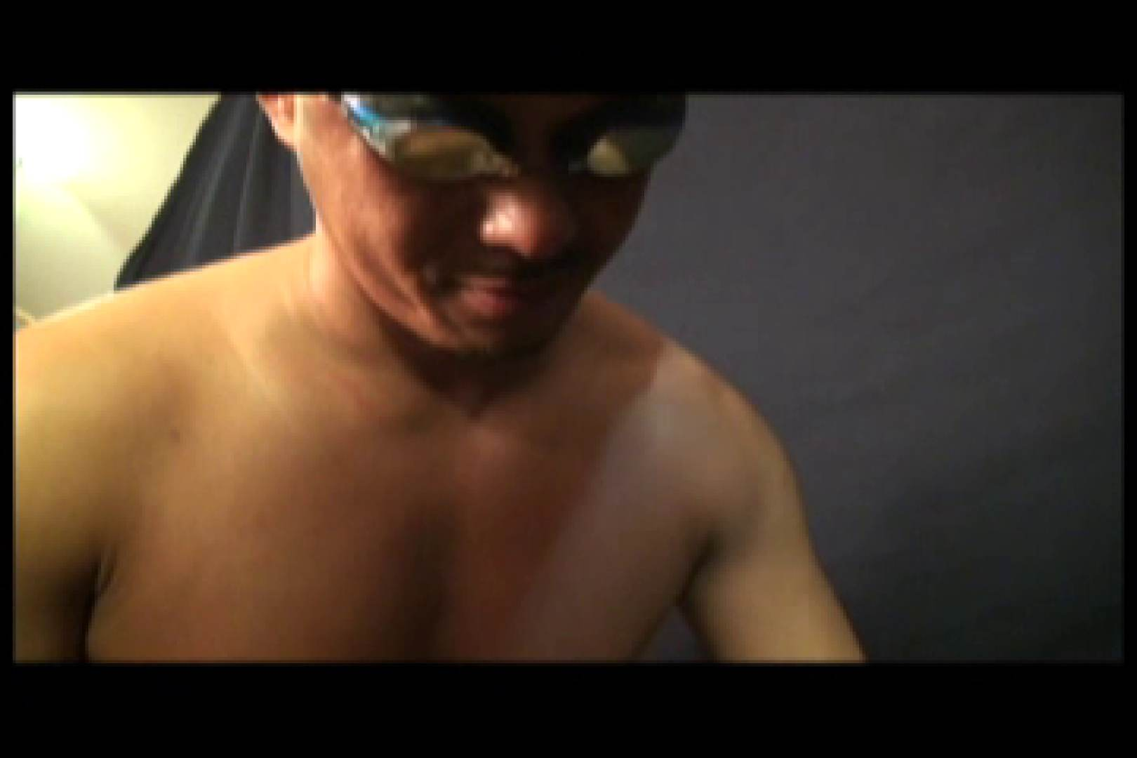 Muscle Goggles fuck!!vol.05 スポーツ系ボーイズ   手コキ  91pic 78