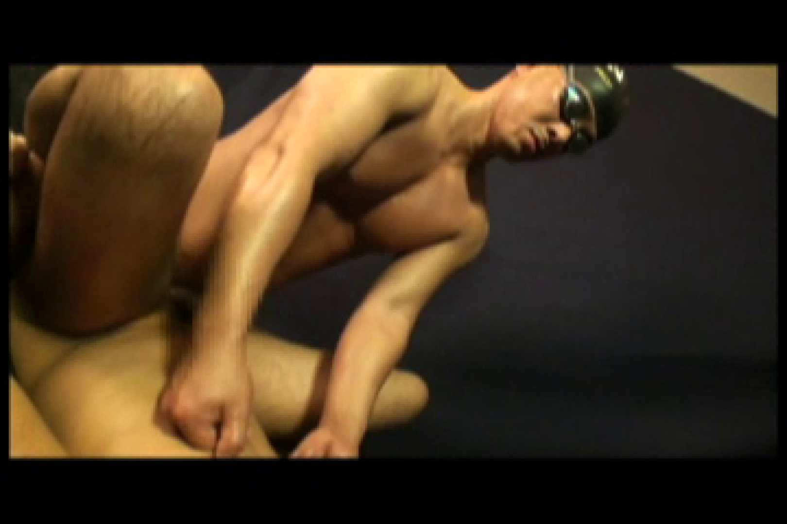 Muscle Goggles fuck!!vol.05 スポーツ系ボーイズ   手コキ  91pic 81