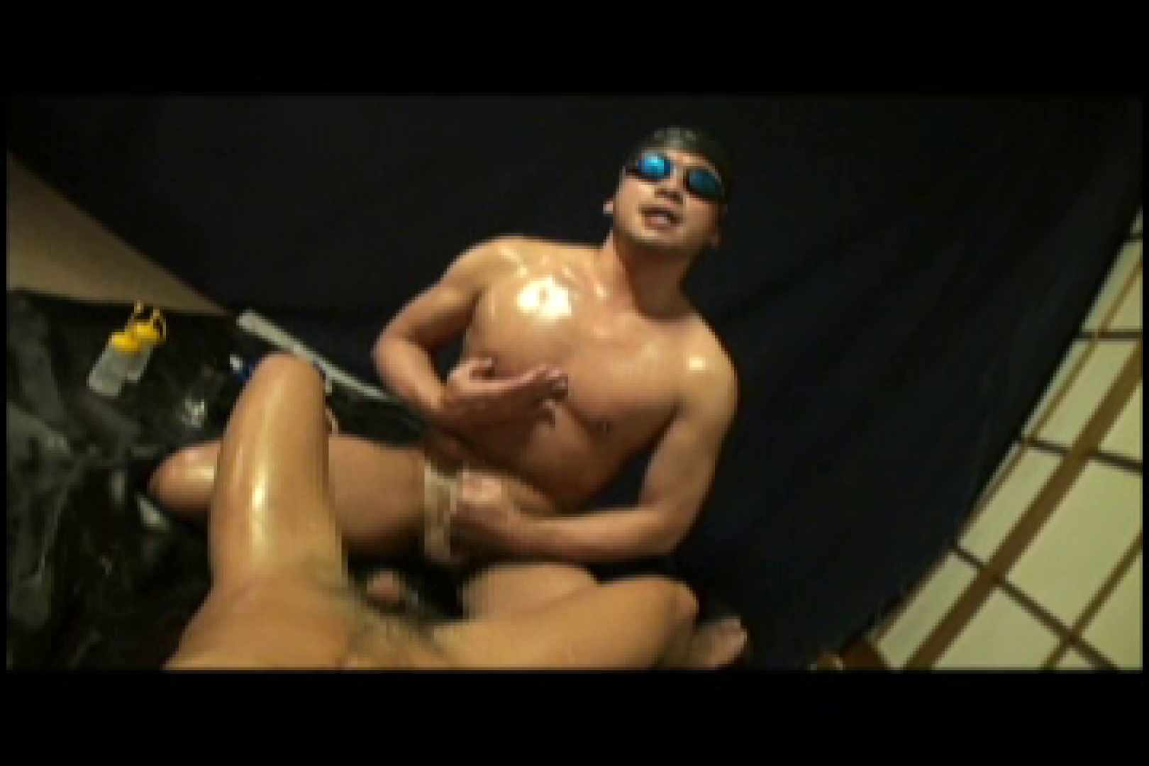 Muscle Goggles fuck!!vol.06 完全無修正でお届け | スポーツ系ボーイズ  74pic 13