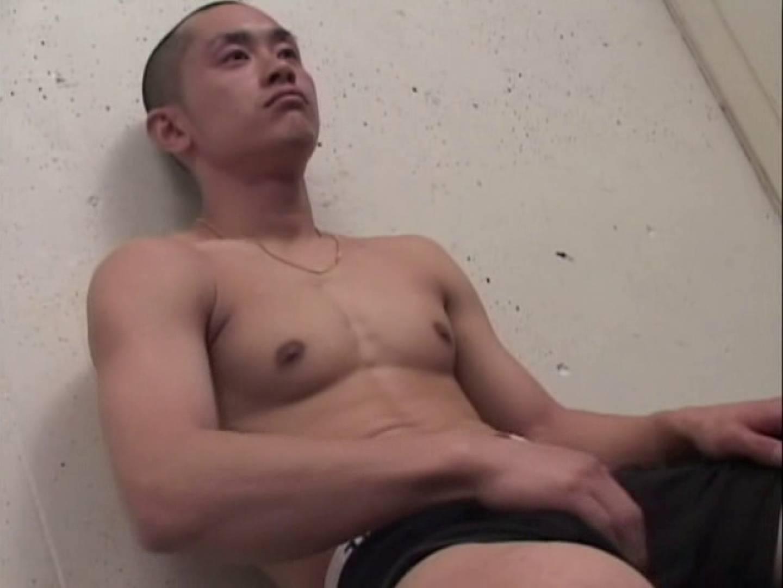 スポメン鍛え上げられた肉体と反り返るモッコリ!!02 スポーツ系ボーイズ | 0  96pic 6