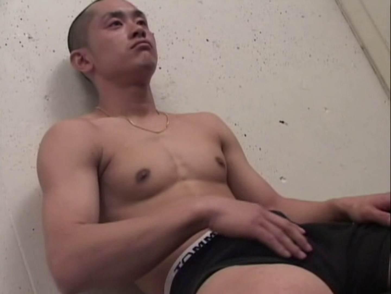 スポメン鍛え上げられた肉体と反り返るモッコリ!!02 スポーツ系ボーイズ | 0  96pic 14