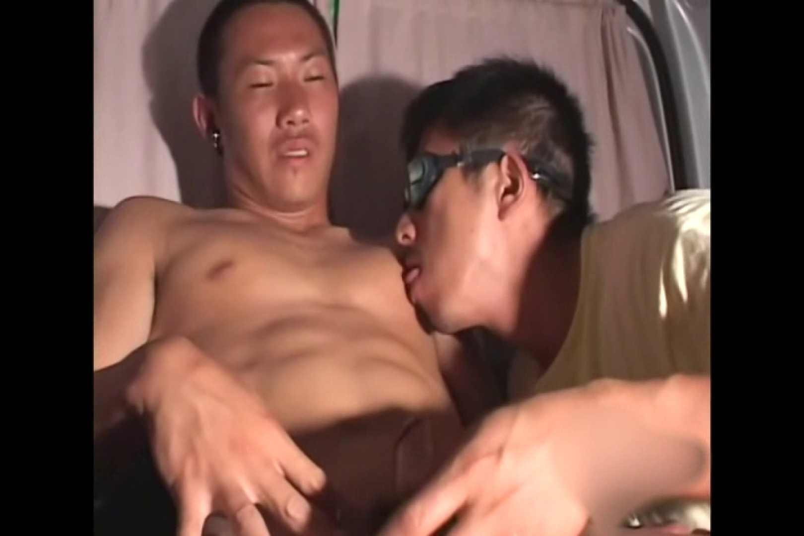 ゲイザーメン動画|体育会系もっこり競技会file.05|スジ筋系