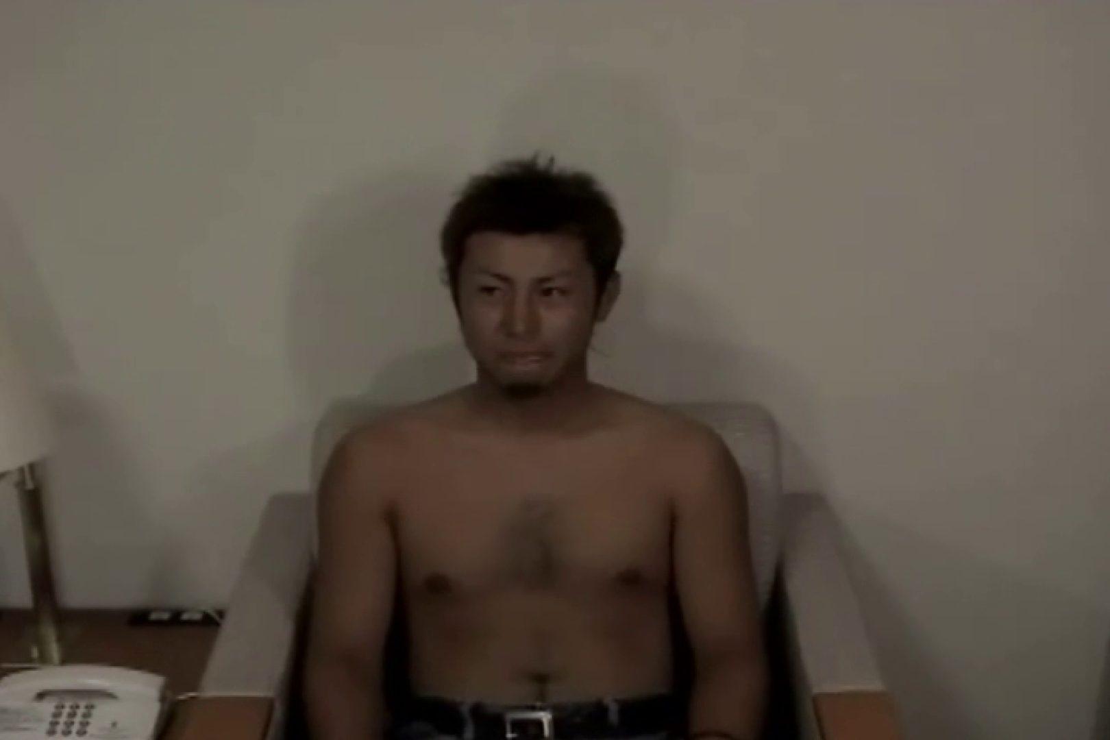 ゲイザーメン動画|THE Pick up GUY!! File.12|ノンケ