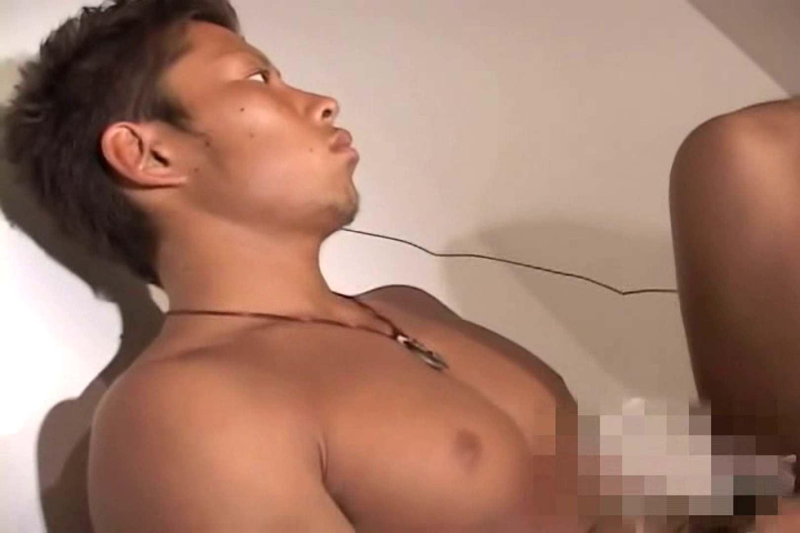 Beautiful muscle モッコリ野郎達!Vol.02 イケメンのsex | スリム美少年系ジャニ系  80pic 9