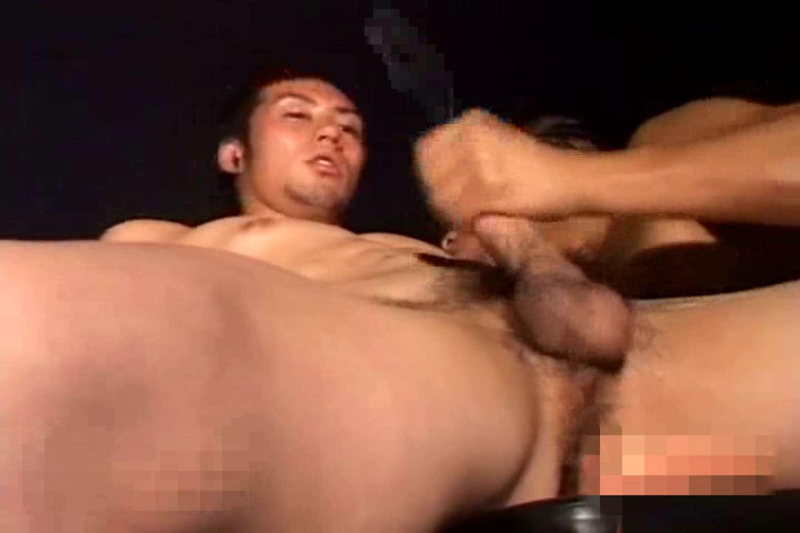 Beautiful muscle モッコリ野郎達!Vol.04 フェラDE絶頂 | イケメンのsex  103pic 9