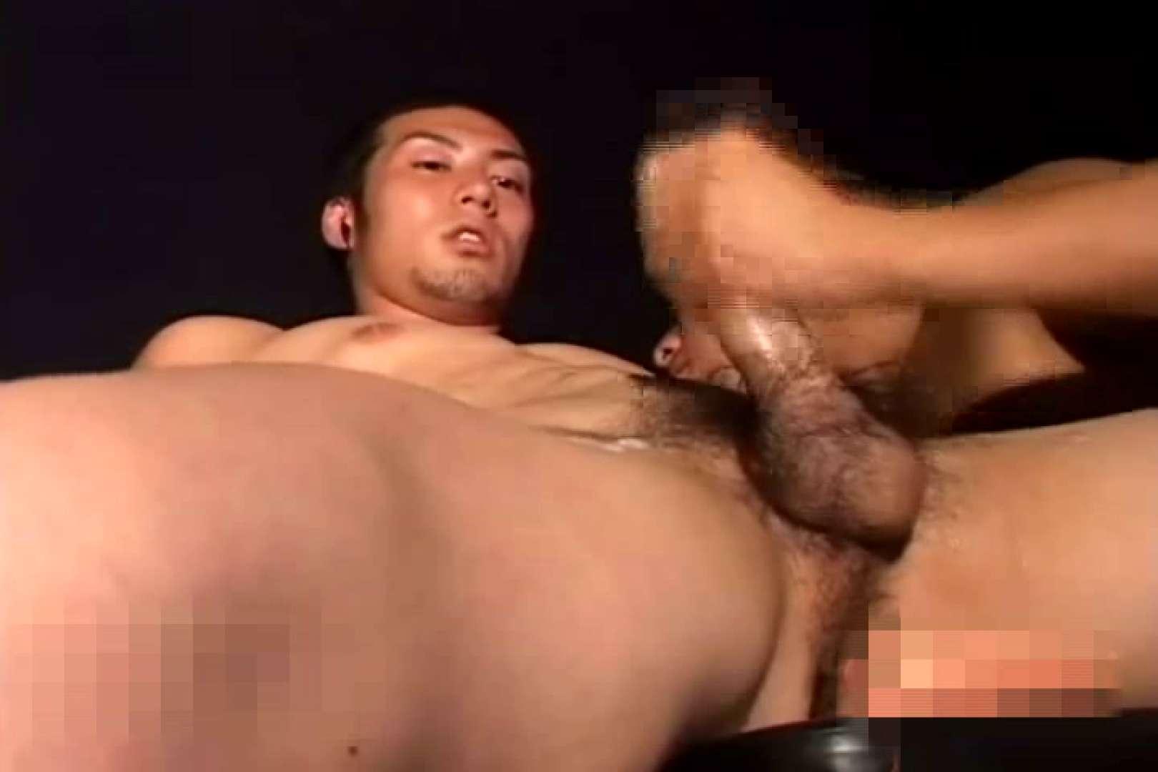 Beautiful muscle モッコリ野郎達!Vol.04 フェラDE絶頂 | イケメンのsex  103pic 10
