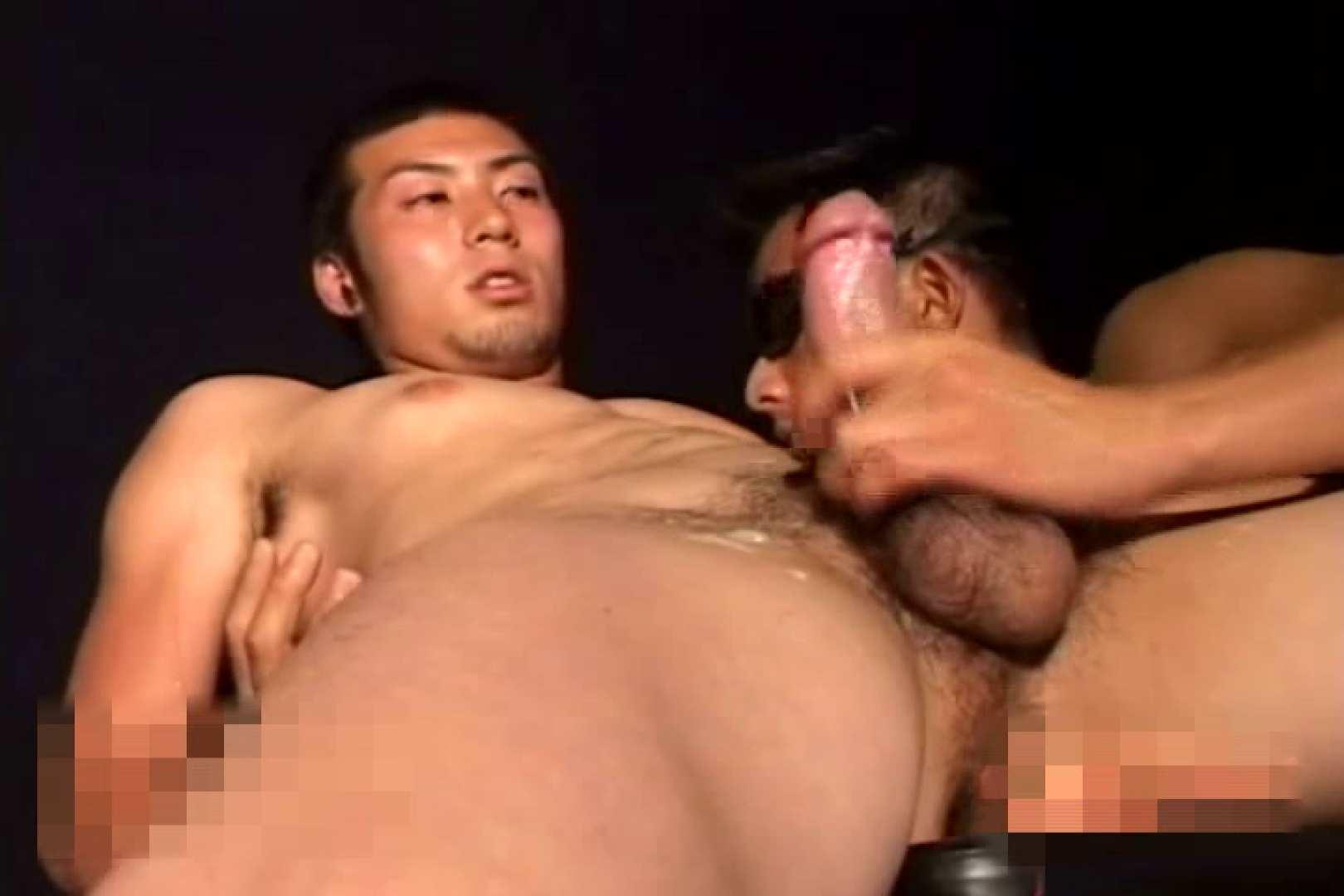 Beautiful muscle モッコリ野郎達!Vol.04 フェラDE絶頂 | イケメンのsex  103pic 12