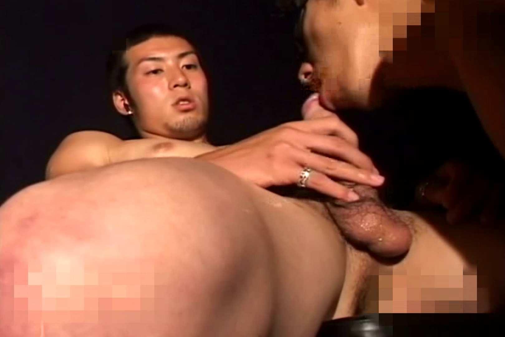 Beautiful muscle モッコリ野郎達!Vol.04 フェラDE絶頂 | イケメンのsex  103pic 93