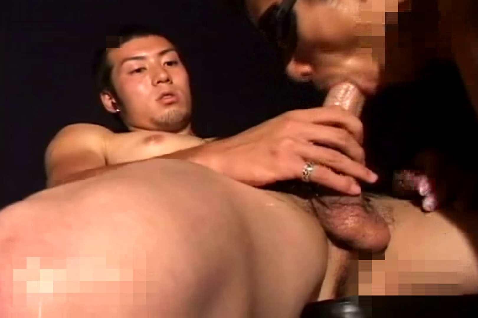 Beautiful muscle モッコリ野郎達!Vol.04 フェラDE絶頂 | イケメンのsex  103pic 95