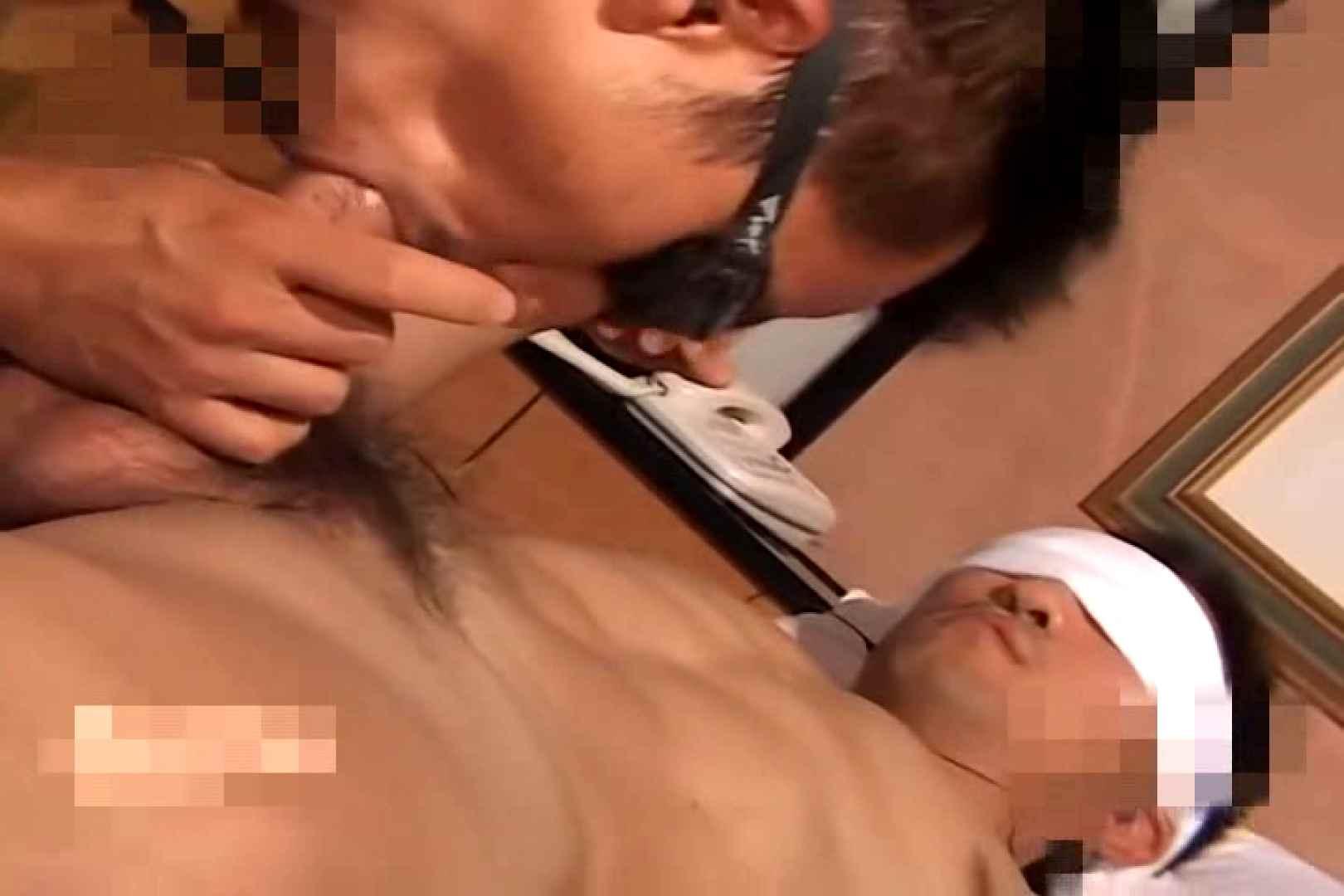 Beautiful muscle モッコリ野郎達!Vol.06 0 | プレイ  105pic 62