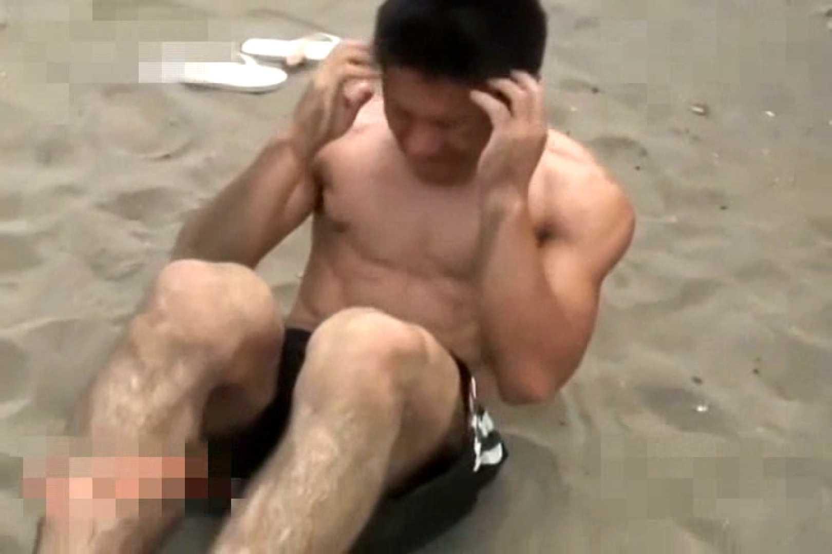 Beautiful muscle モッコリ野郎達!Vol.12 ガチムチマッチョ系 | オナニー特集  100pic 36