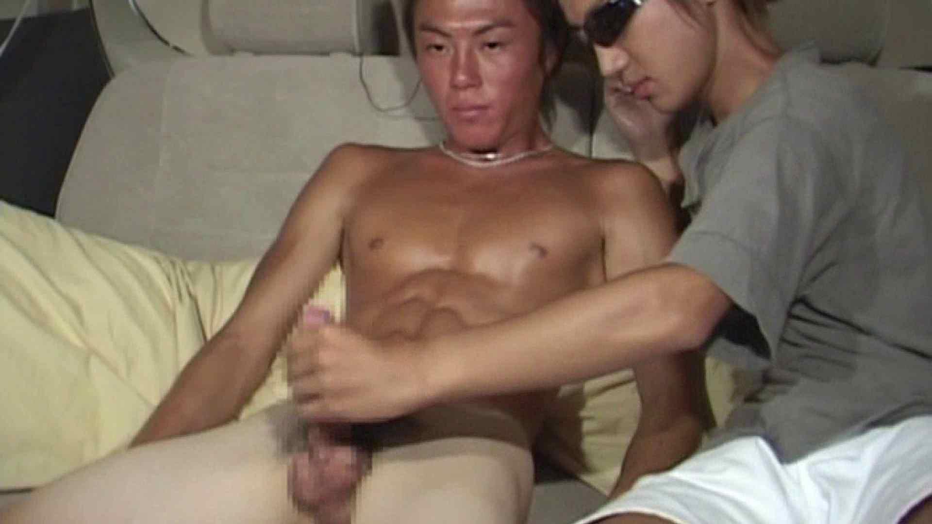 車の中でkissをしよう!Vol.09 男天国   ボーイズ私服  102pic 71