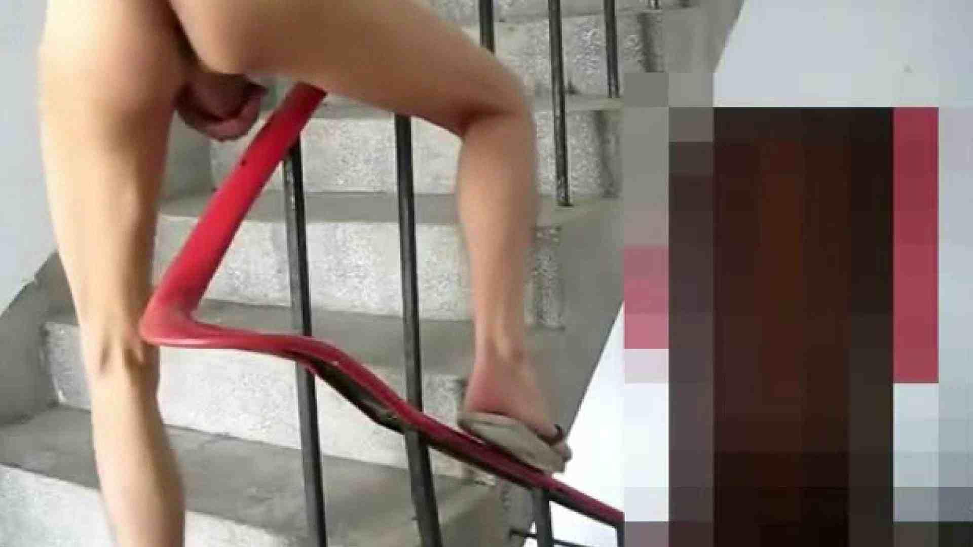 オナニー階段でシコる! 露出   0  76pic 54