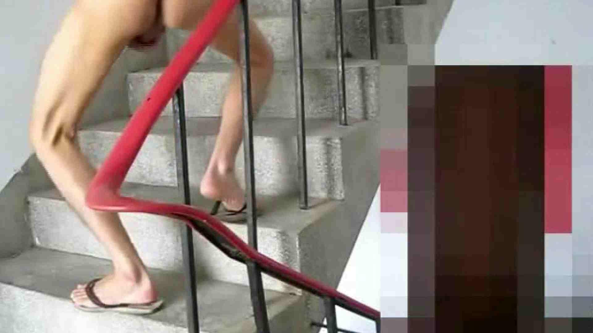 オナニー階段でシコる! 露出   0  76pic 68