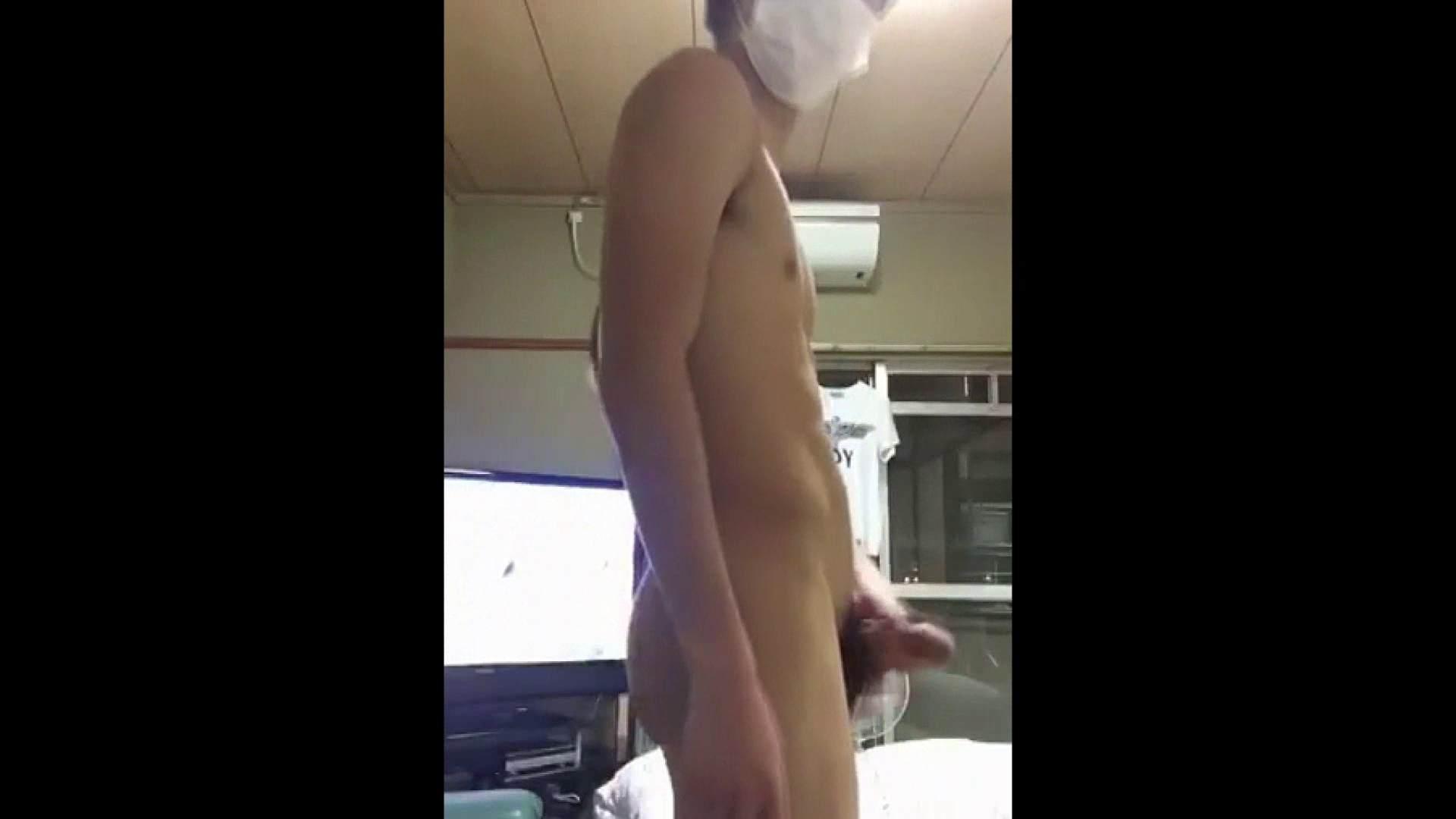 ゲイザーメン動画|オナニーシリーズ Vol.17|スリム美少年系ジャニ系