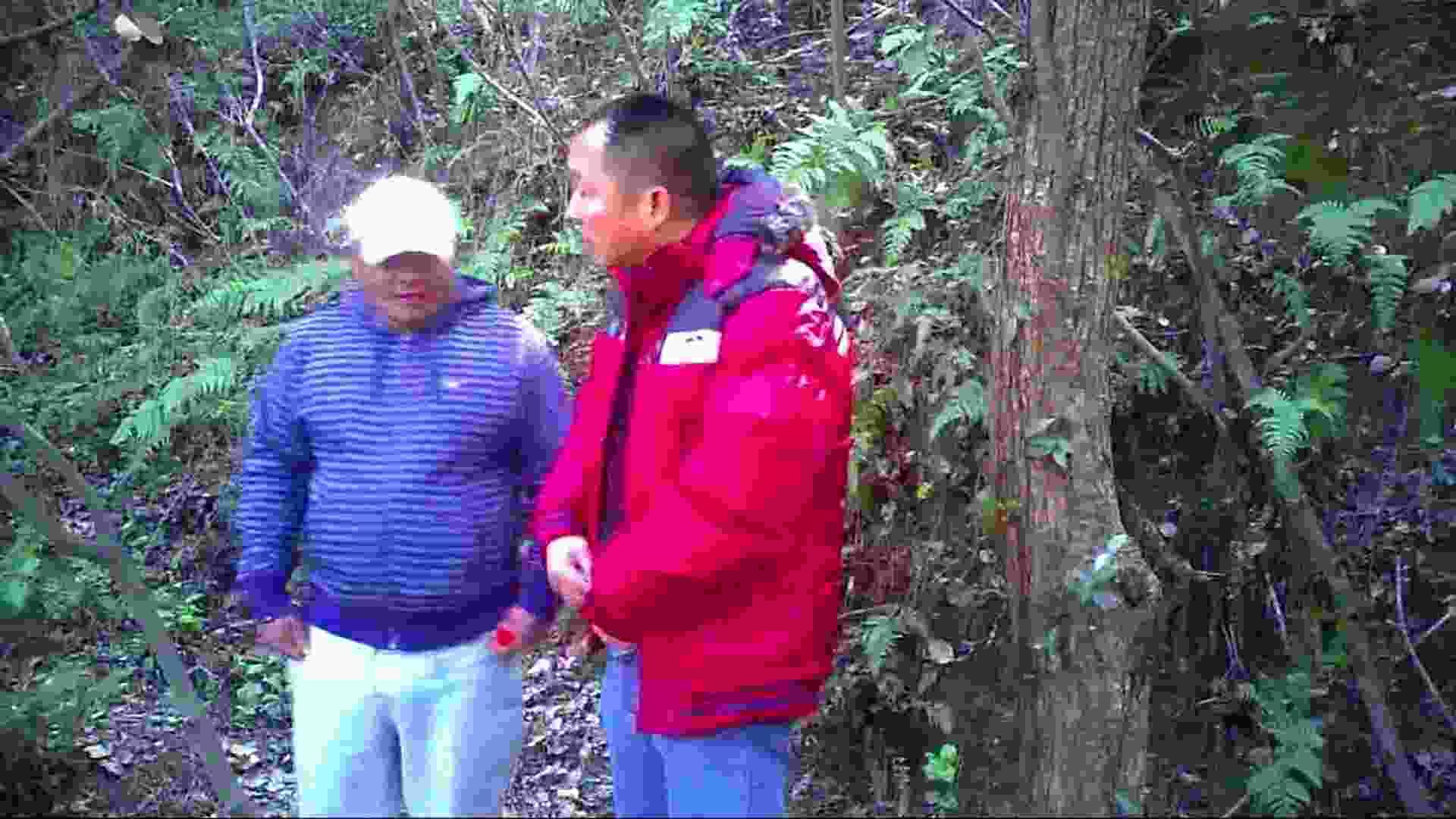 熊おじさんの秘め事 フェラDE絶頂   野外・露出  110pic 2